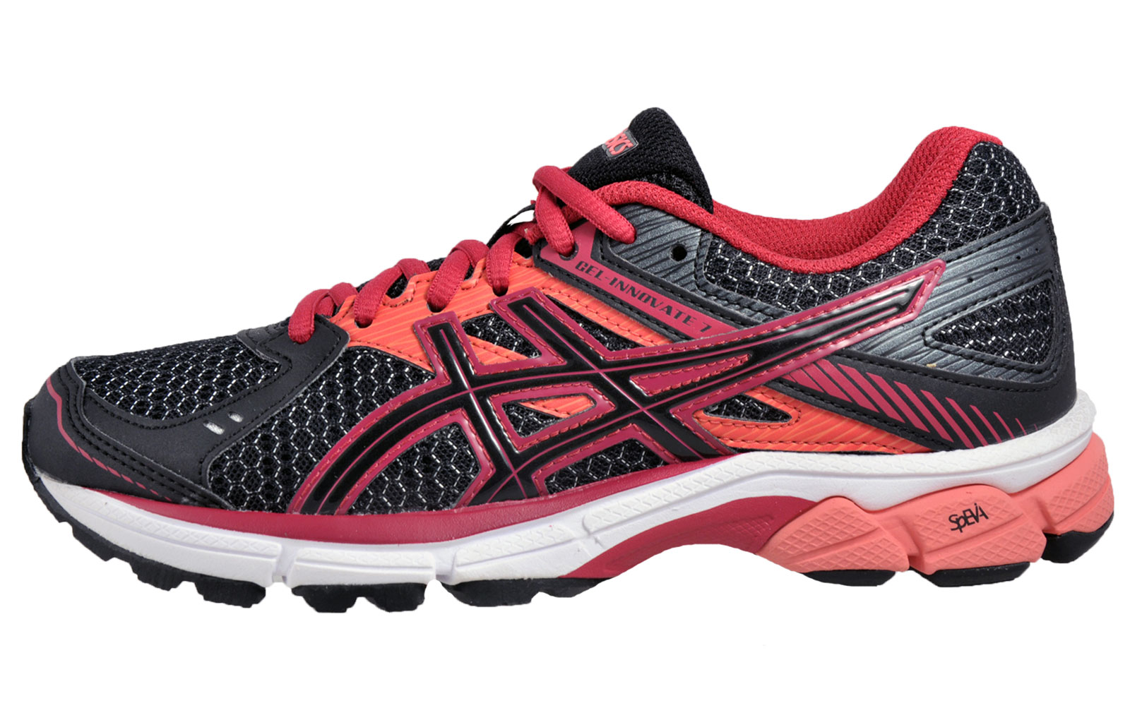 asics gel innovate 6 running trainers