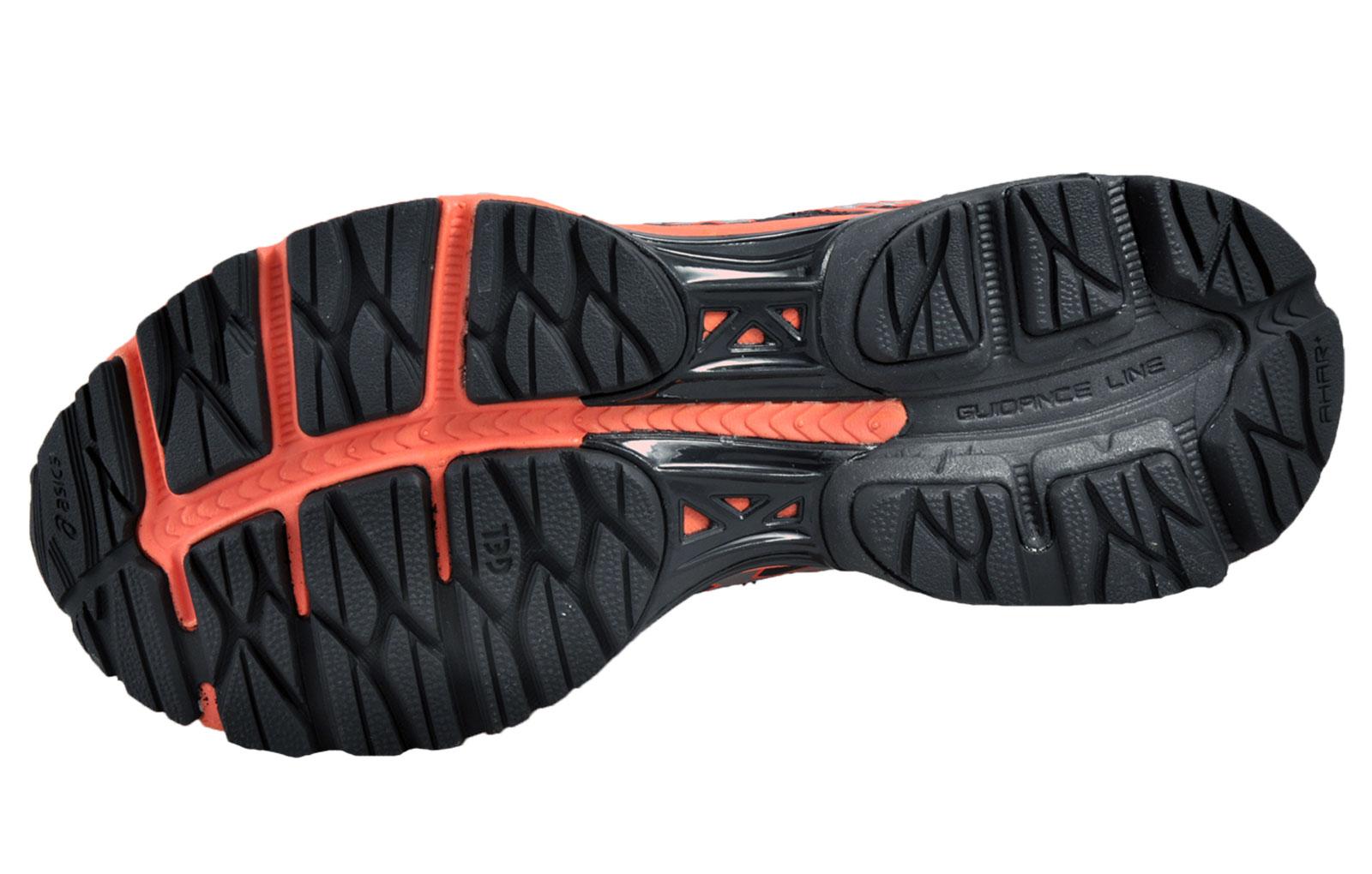 Asics Gel Pulse  Gore Tex Running Shoes