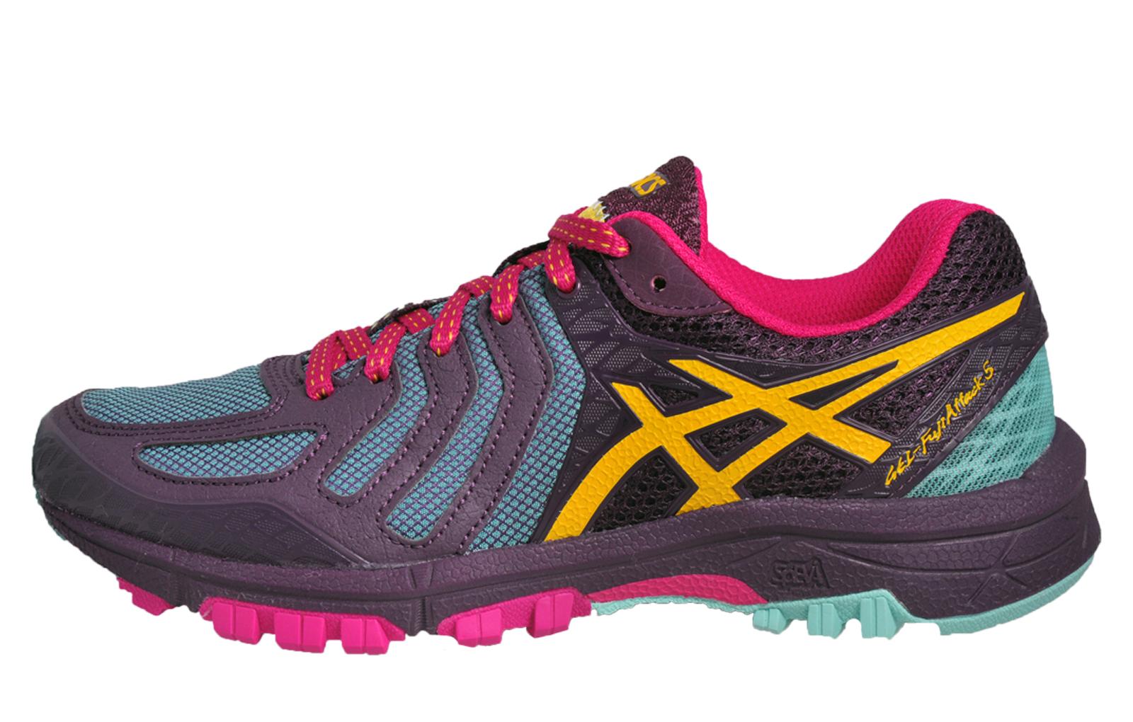 asics zapatillas deportivas trail gel-fuji setsu