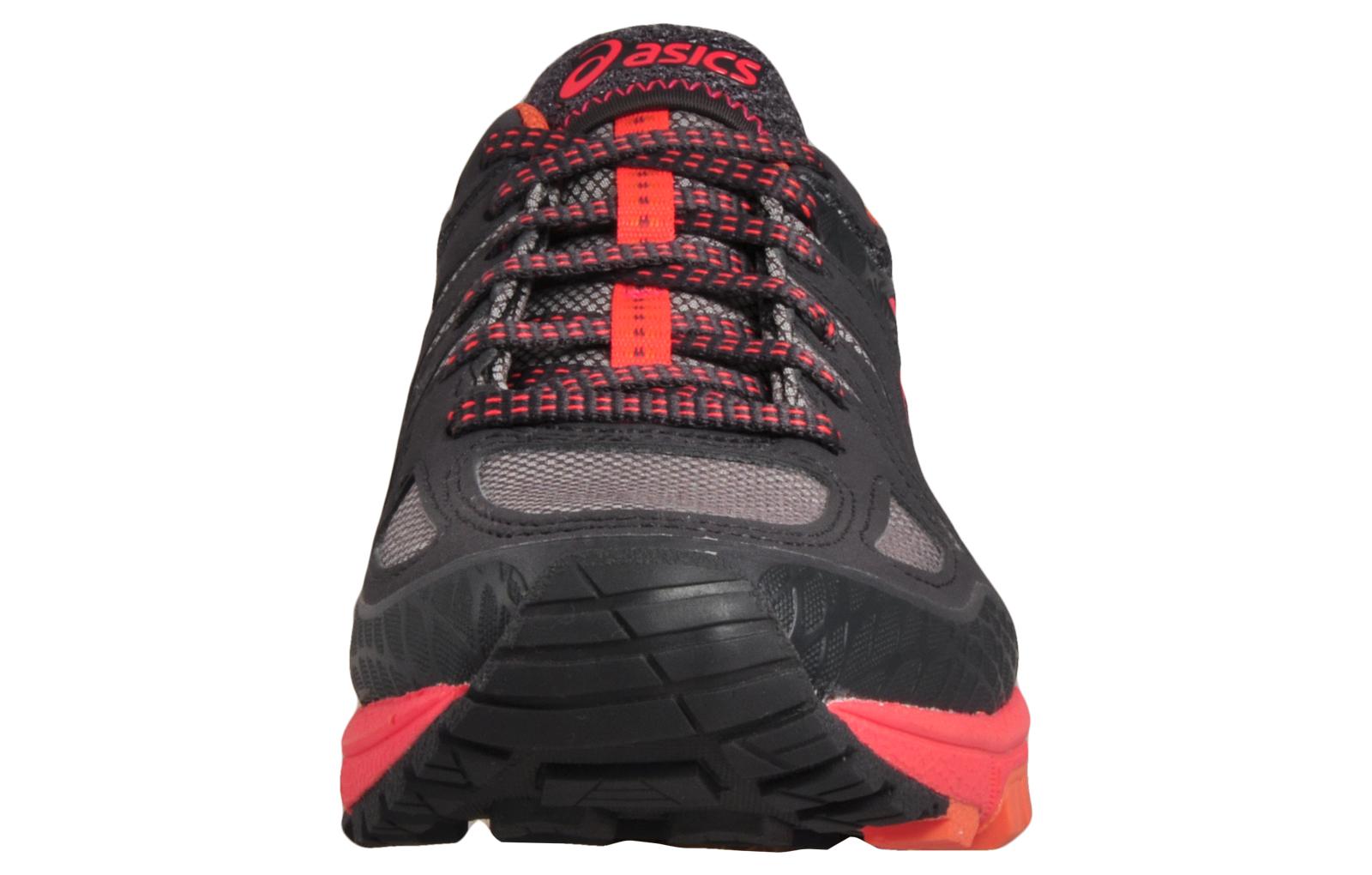 Asics Gel Fuji Attack  Gore Tex Women S Trail Running Shoes