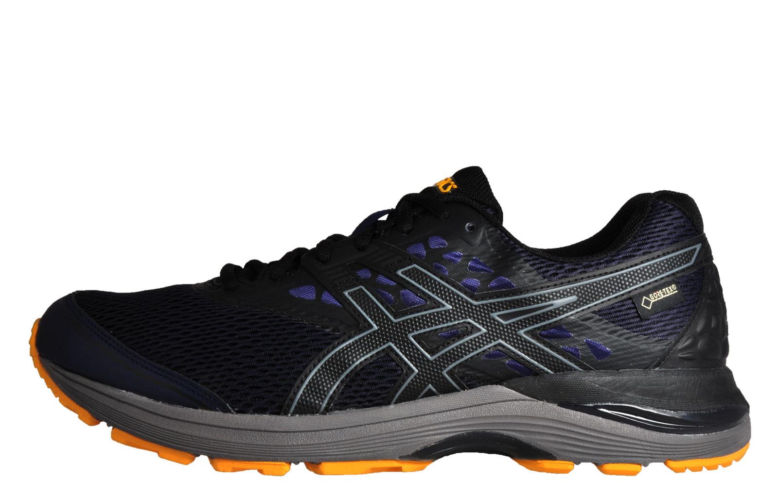 asics gel-pulse 9 gore-tex running scarpe review