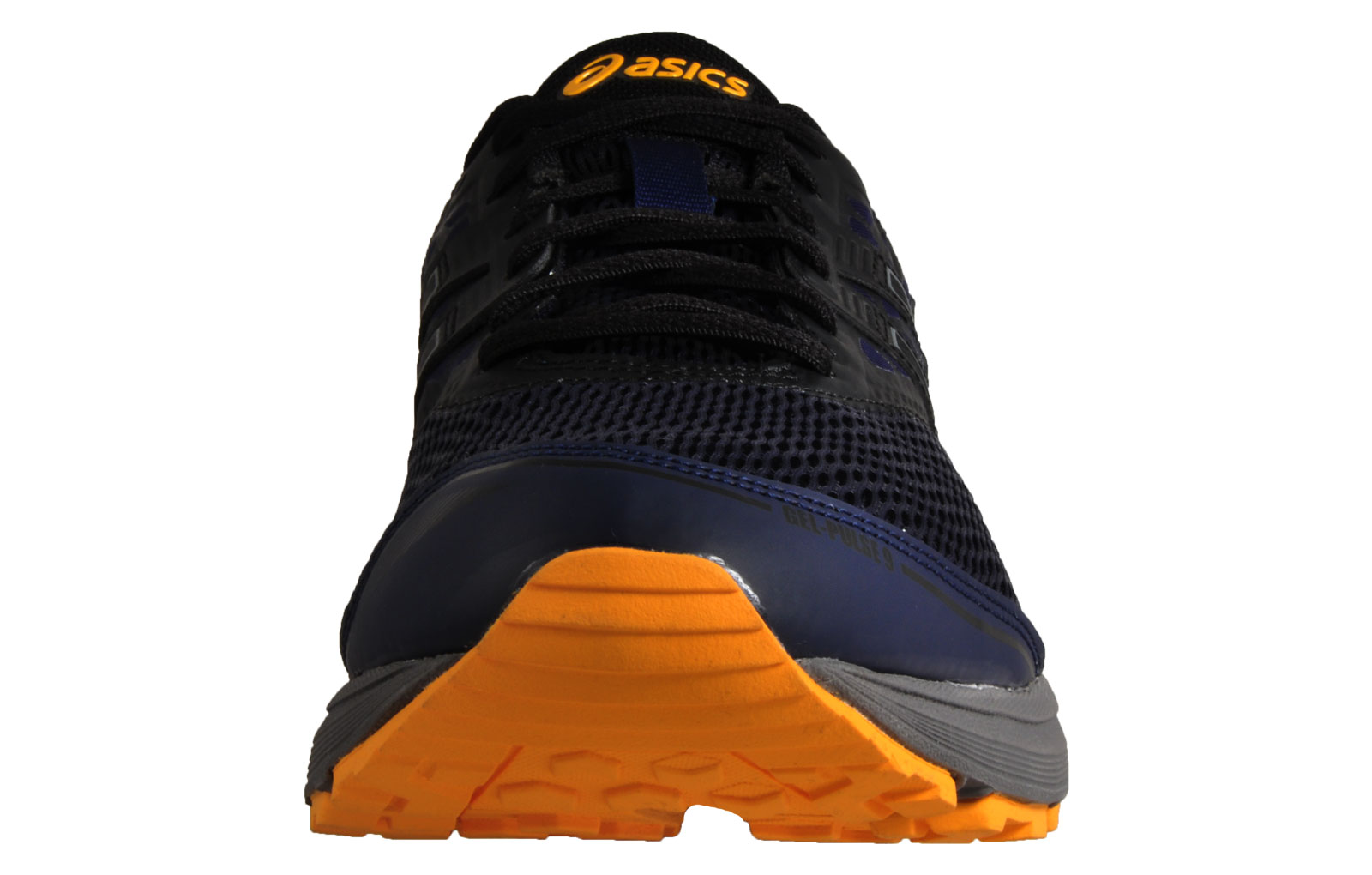Details about Asics Gel Pulse 9 GTX Gore-Tex Waterproof Men's Running Shoes  Trainers Black
