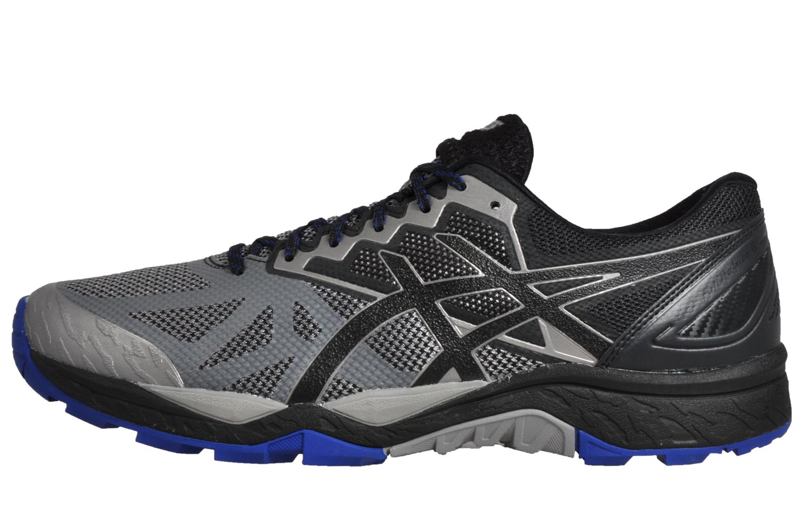 chaussures trail asics gel fujitrabuco 6