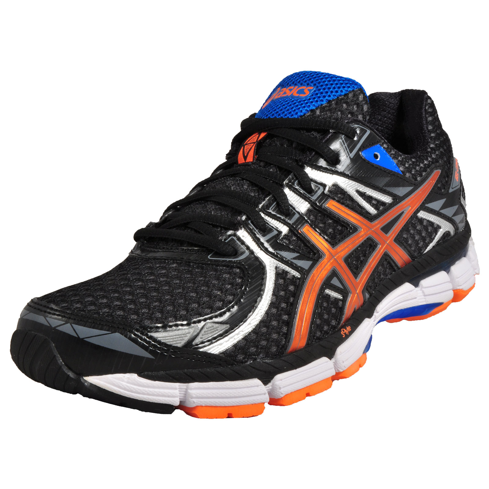 a2338874a5 Details about Asics Gel Convector 2 Mens Premium Performance Running Shoes  Gym Fitness Trainer
