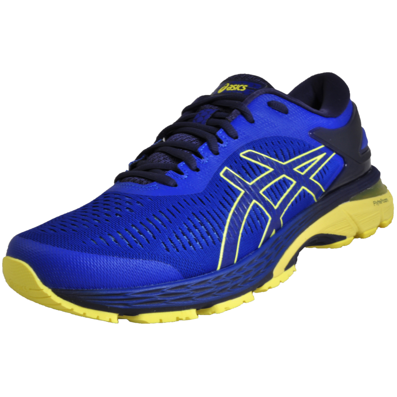 wide selection of colors details for discount up to 60% Details about Asics Gel Kayano 25 Men's Premium Elite Running Shoes Blue  New 2019