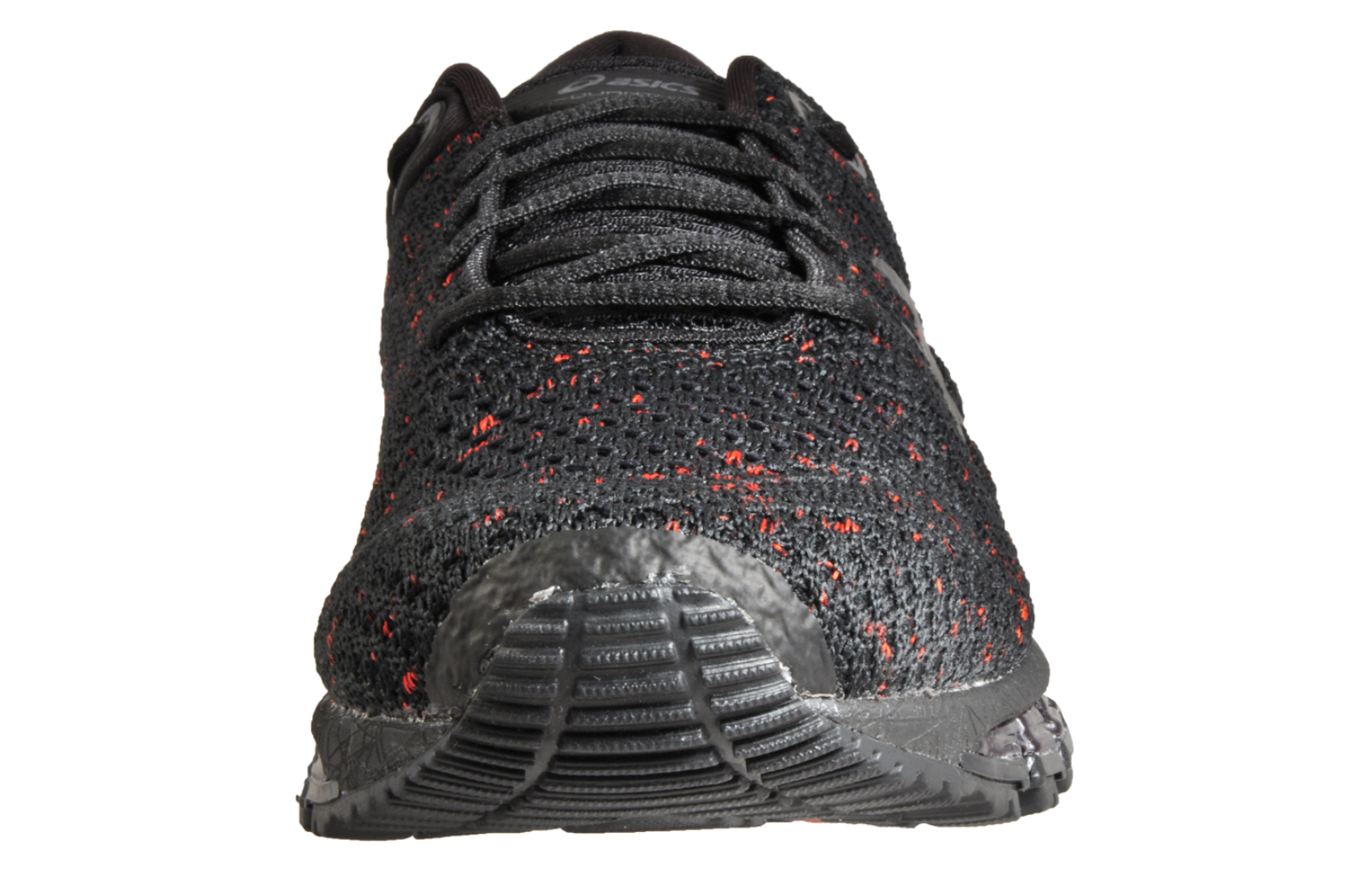 Asics Gel Quantum 360 Knit 2 Men s Premium Running Shoes Gym Trainers Black 0174733b34518