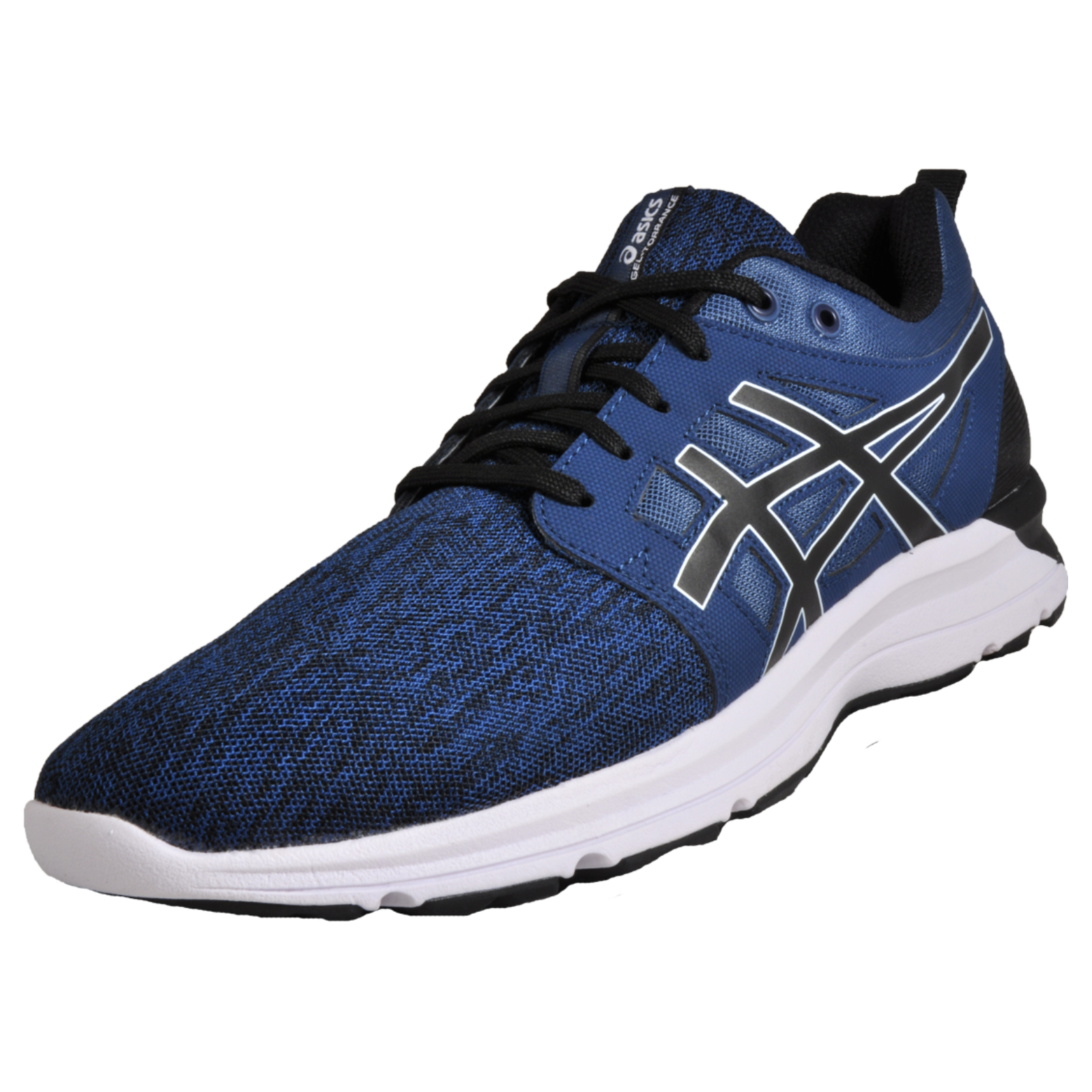 Detalles acerca de Asics Gel Torrance Para Hombre Zapatillas Para Correr  Fitness Gym Entrenamiento Zapatillas Azul- mostrar título original f81c7c0f7a86f