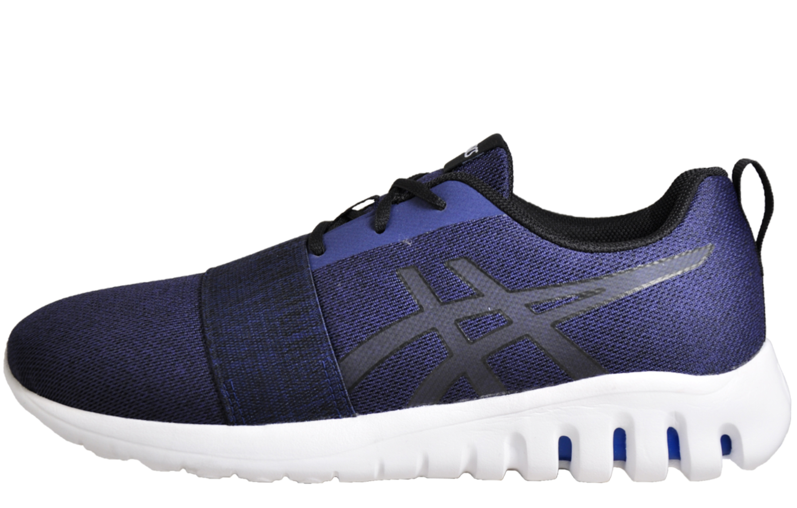 Asics Gel Quantifier Men s High-Performance Running Shoes Fitness Gym  Trainers Blue 8e2f037a430
