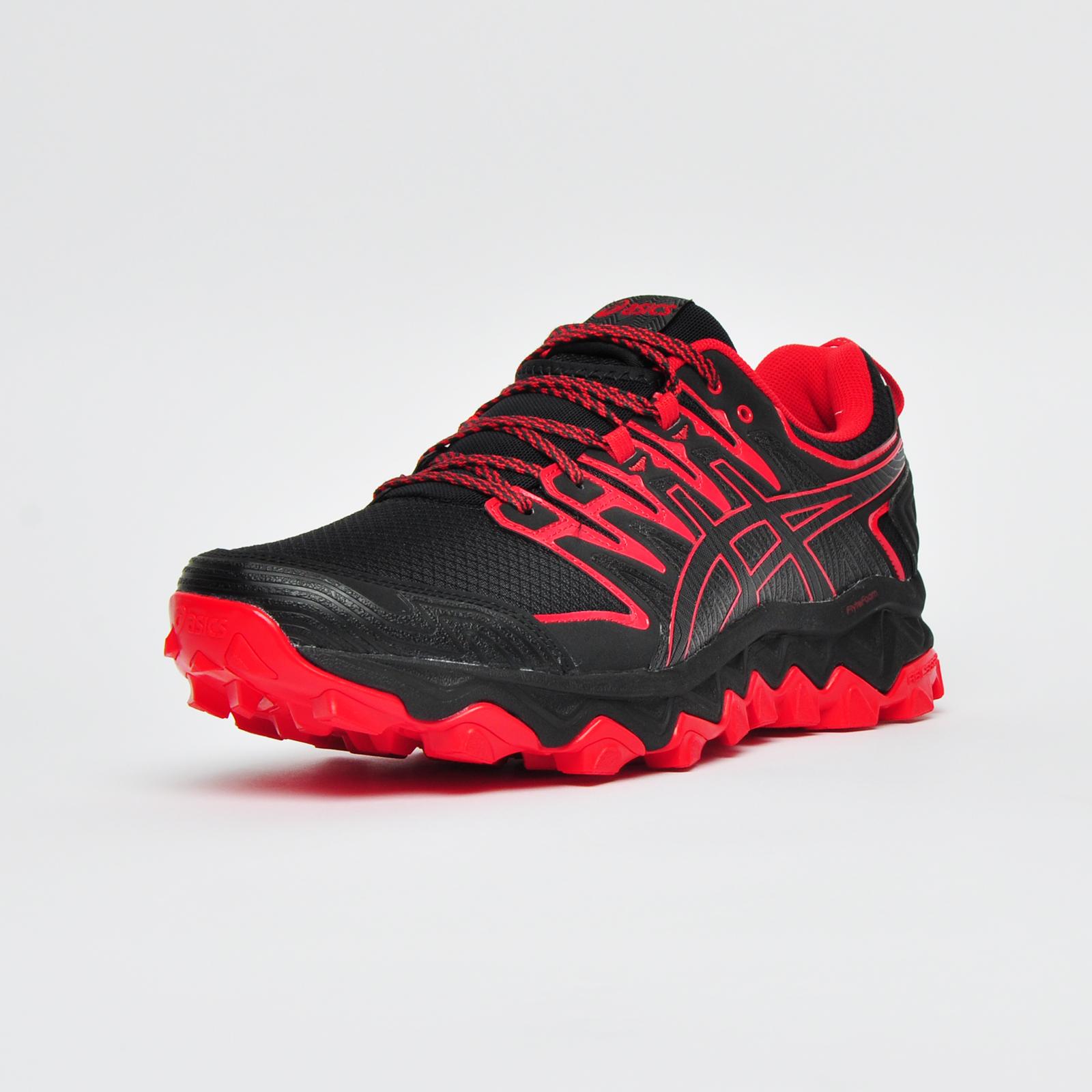 Asics FUJITRABUCO 7 Trail Running Shoes Mens