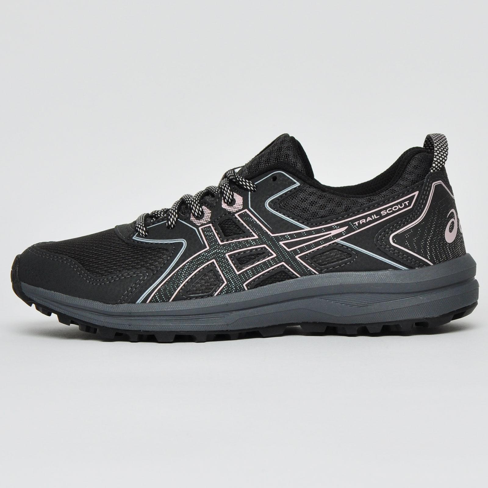 Terrain Trail Running Shoes Grey