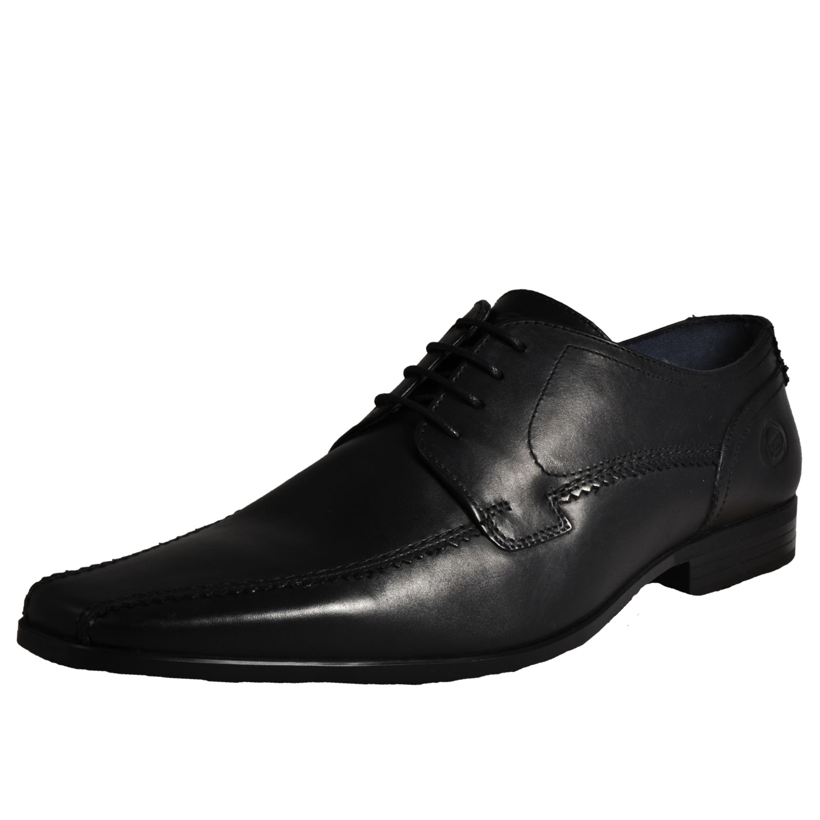 Base London Try Hombre Zapatos Negro nzN1iT
