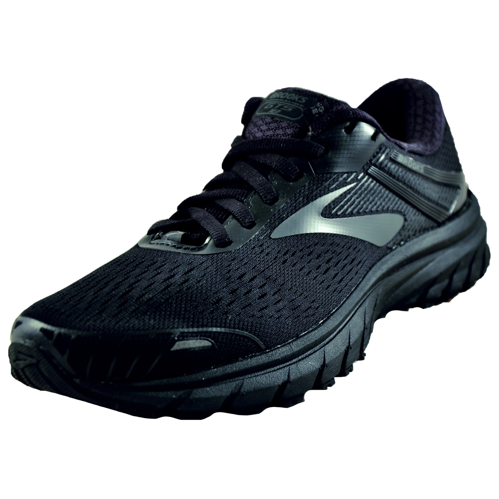 9cae260bd60 Details about Brooks Adrenaline GTS 18 Support Women s Running Shoes  Fitness Trainers