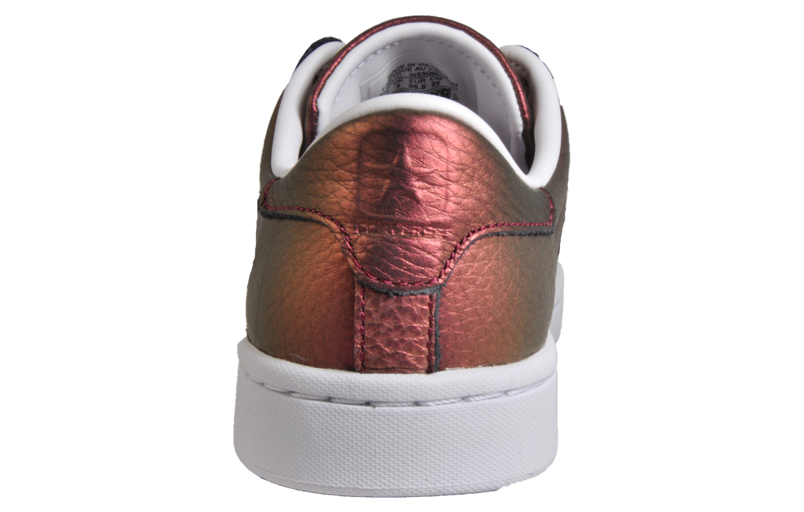 1722d21b1020 Converse Star Player All Star Women s Pro Leather LP Ox Low Plimsol Trainers