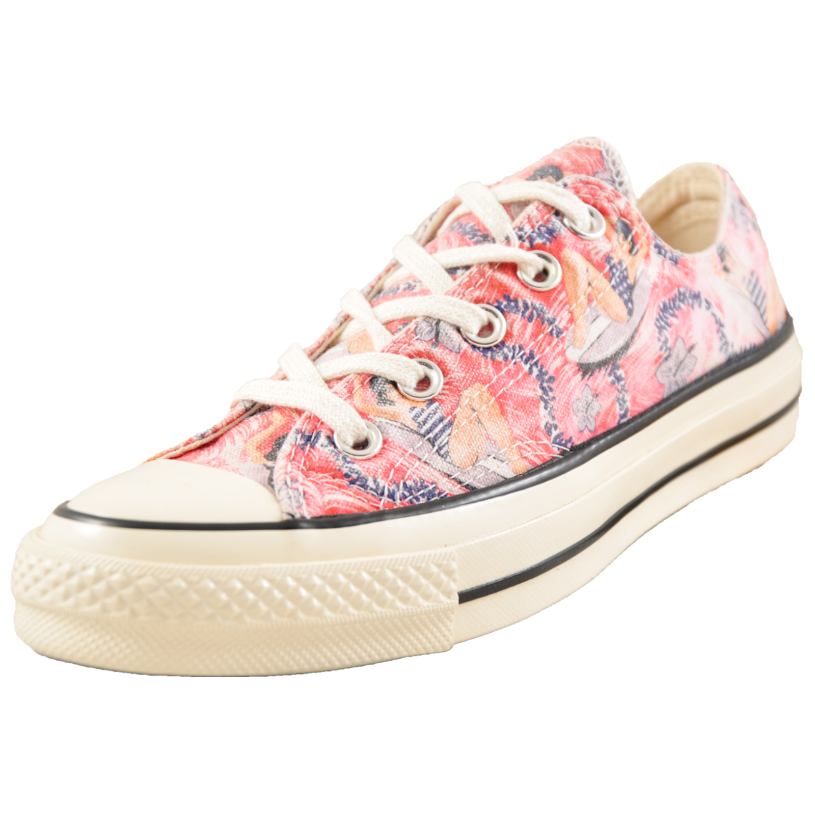 facfbde2d52b50 Details about Converse Chuck Taylor All Star 70 Ox Casino Canvas Women s  Plimsols Trainers