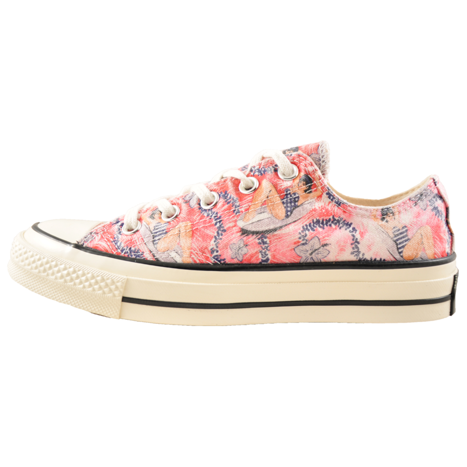 Converse Chuck Taylor All Star 70 Ox Casino Toile Femme Lacets Baskets eBay eBay