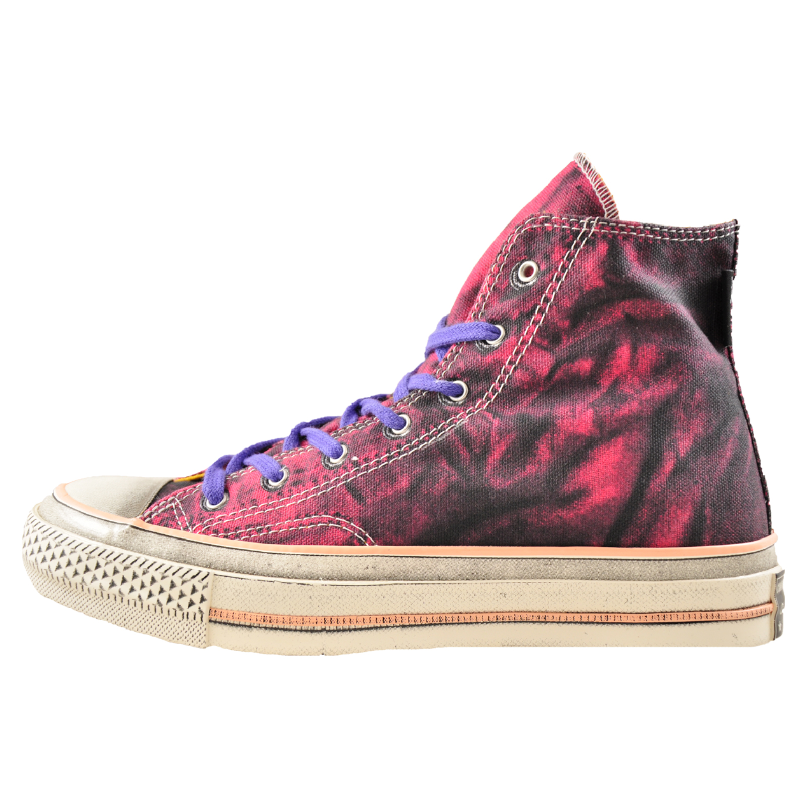 f7ee2102ccca8d Converse Chuck Taylor All Star Andy Warhol Hi Top Trainers Ltd Edition