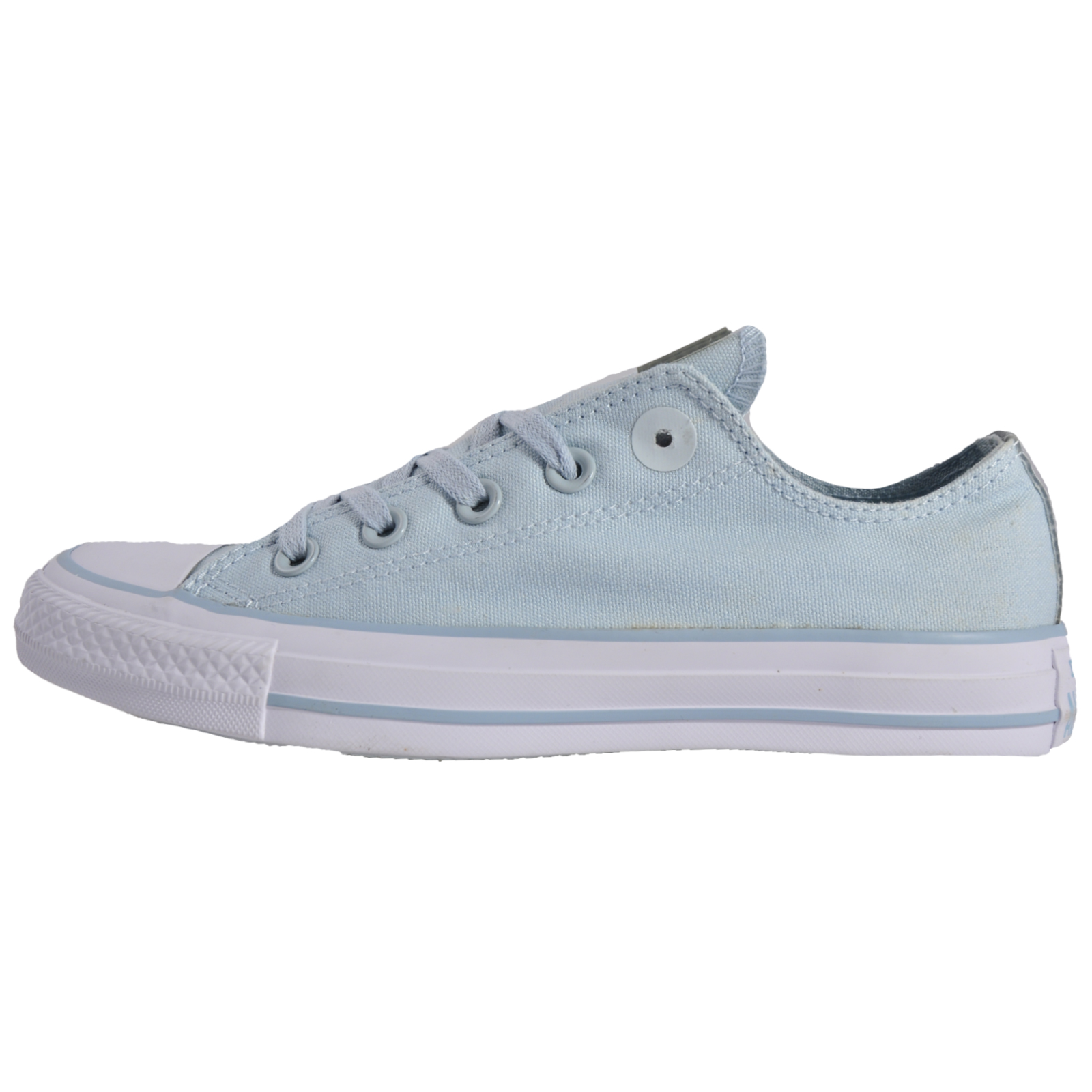 Details about Converse CT All Star OX Lo Women's Girls Casual Retro Fashion Plimsol Trainers