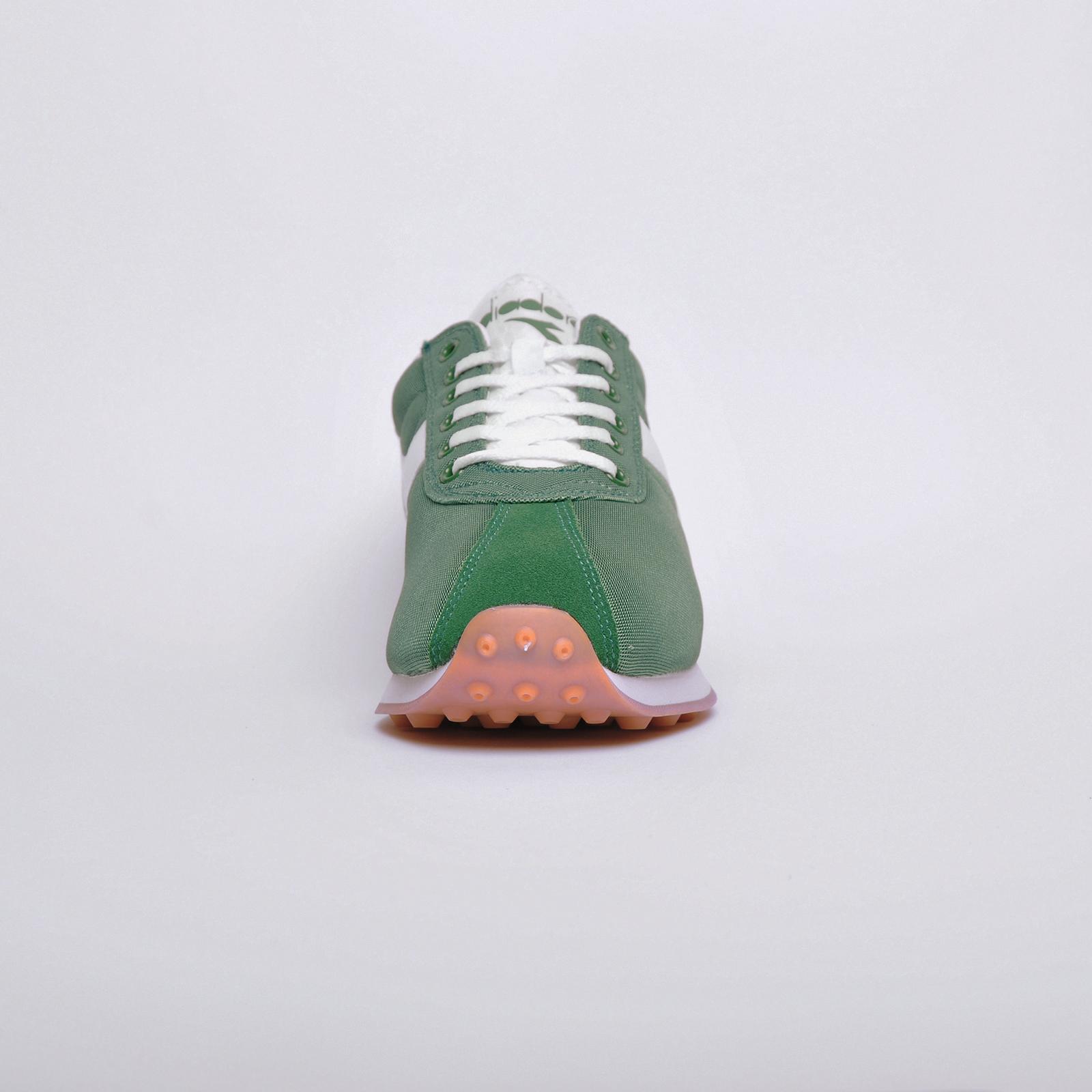 Diadora Sirio Men/'s Classic Casual Vintage Retro Fashion Trainers Green