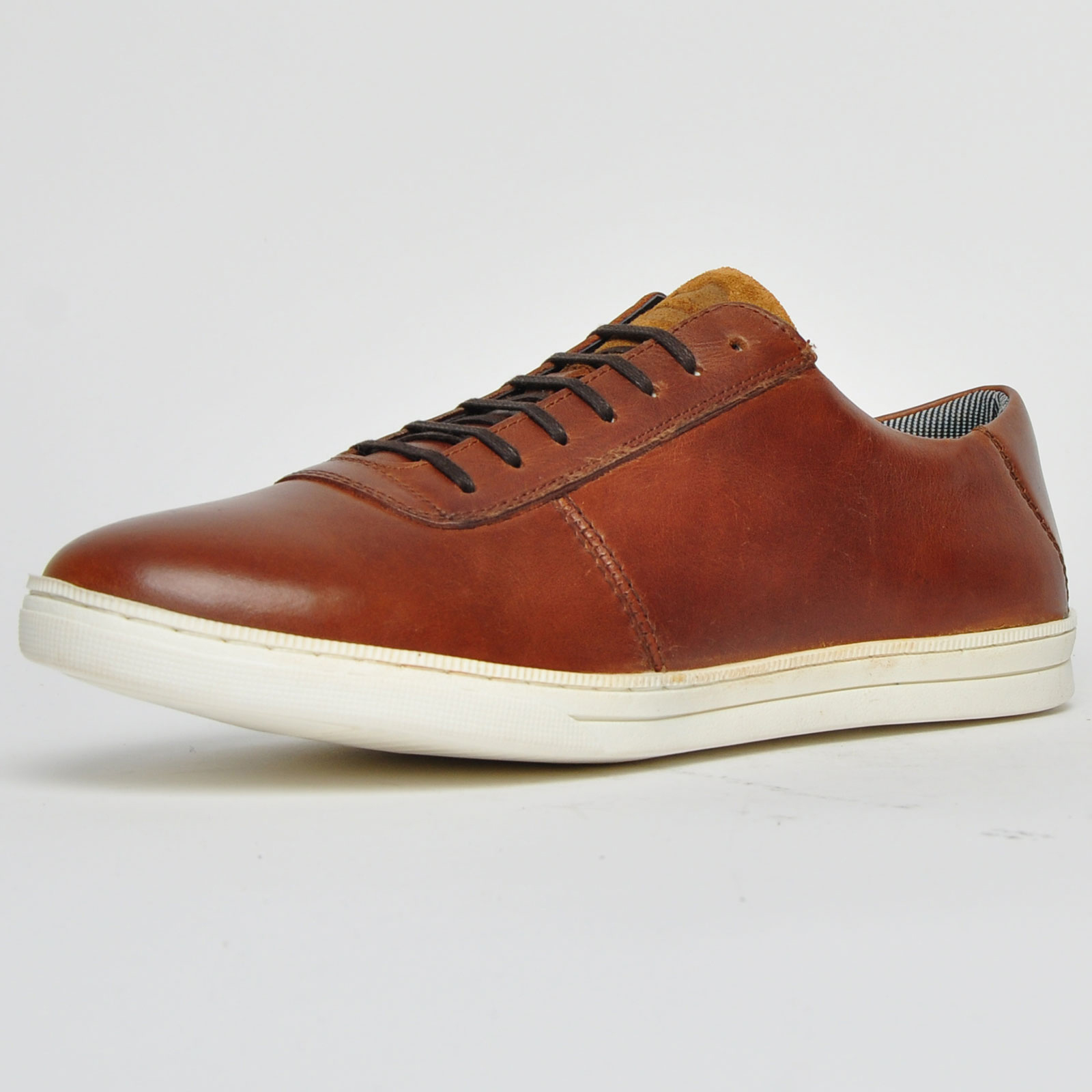 IKON Mens Classic SUEDE LEATHER Smart Casual Designer Shoes From £14.99 FREE P/&P