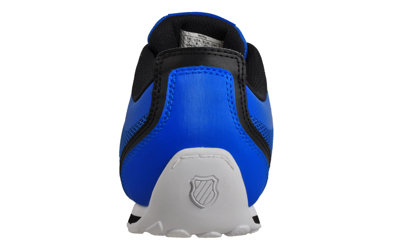 K-Swiss Mens Arvee 1.5 Tech Trainers Low Retro Style Iconic Athletic Shoes  Blue 14da2f4ef