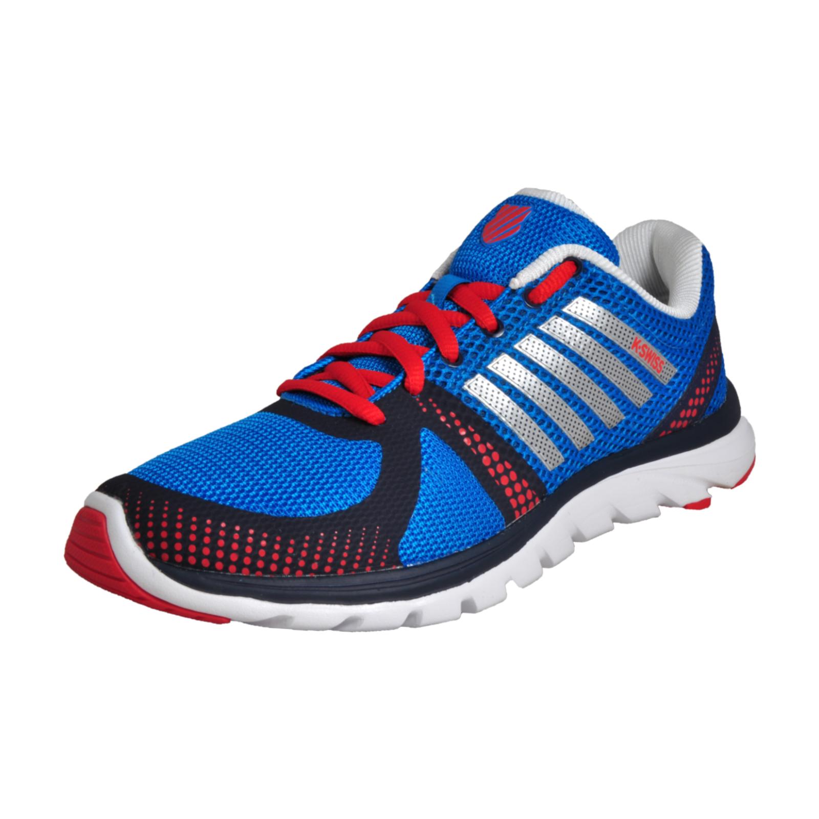 Lite K Gym Trainers Shoes Blue X Men s Blades Running Fitness Swiss SrwatSqF 40abd2ed4a9