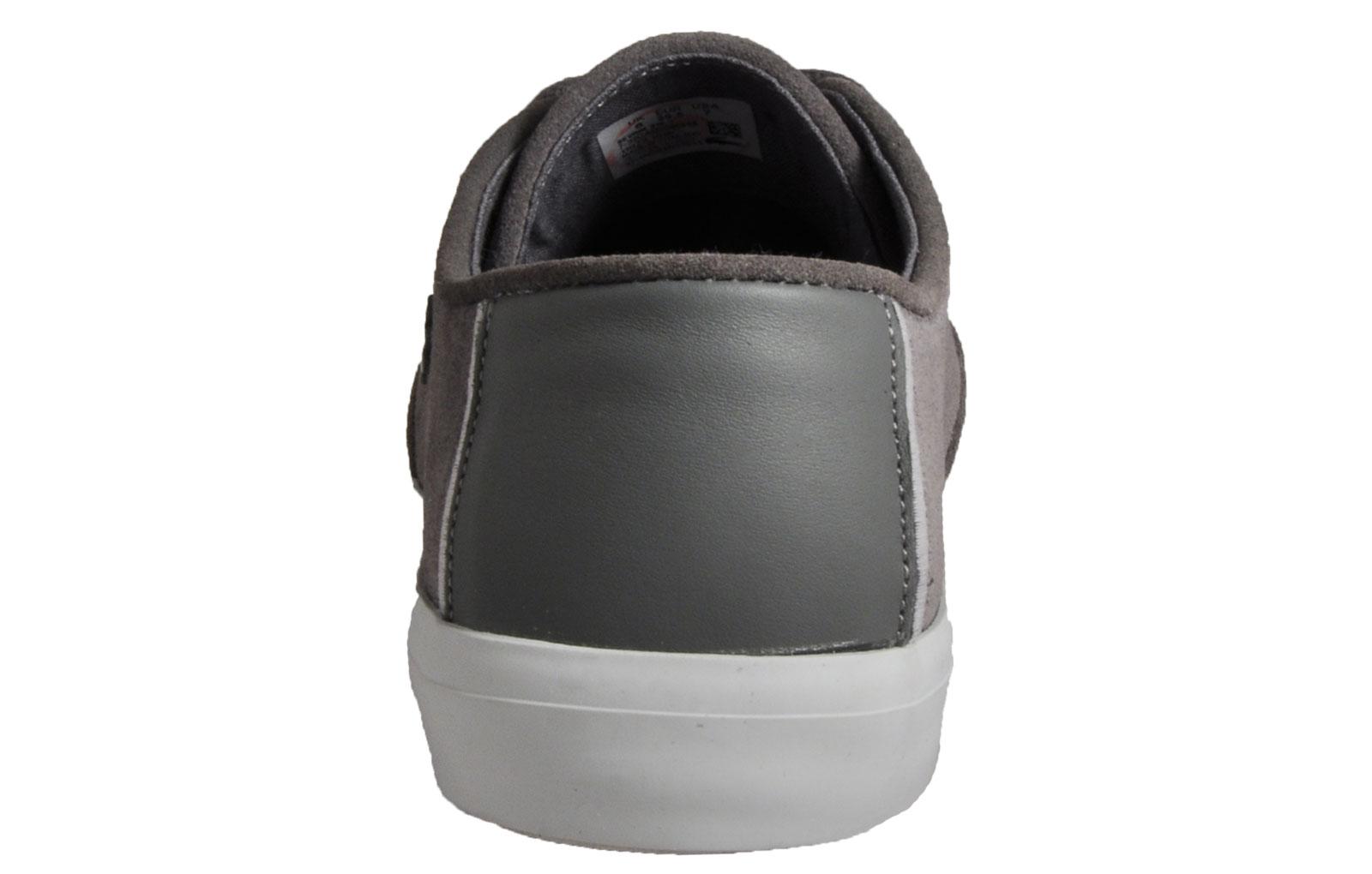 21f639eb1 Lacoste Sevrin 316 Men s Classic Designer Suede Leather Boat Deck Shoes B  Grade