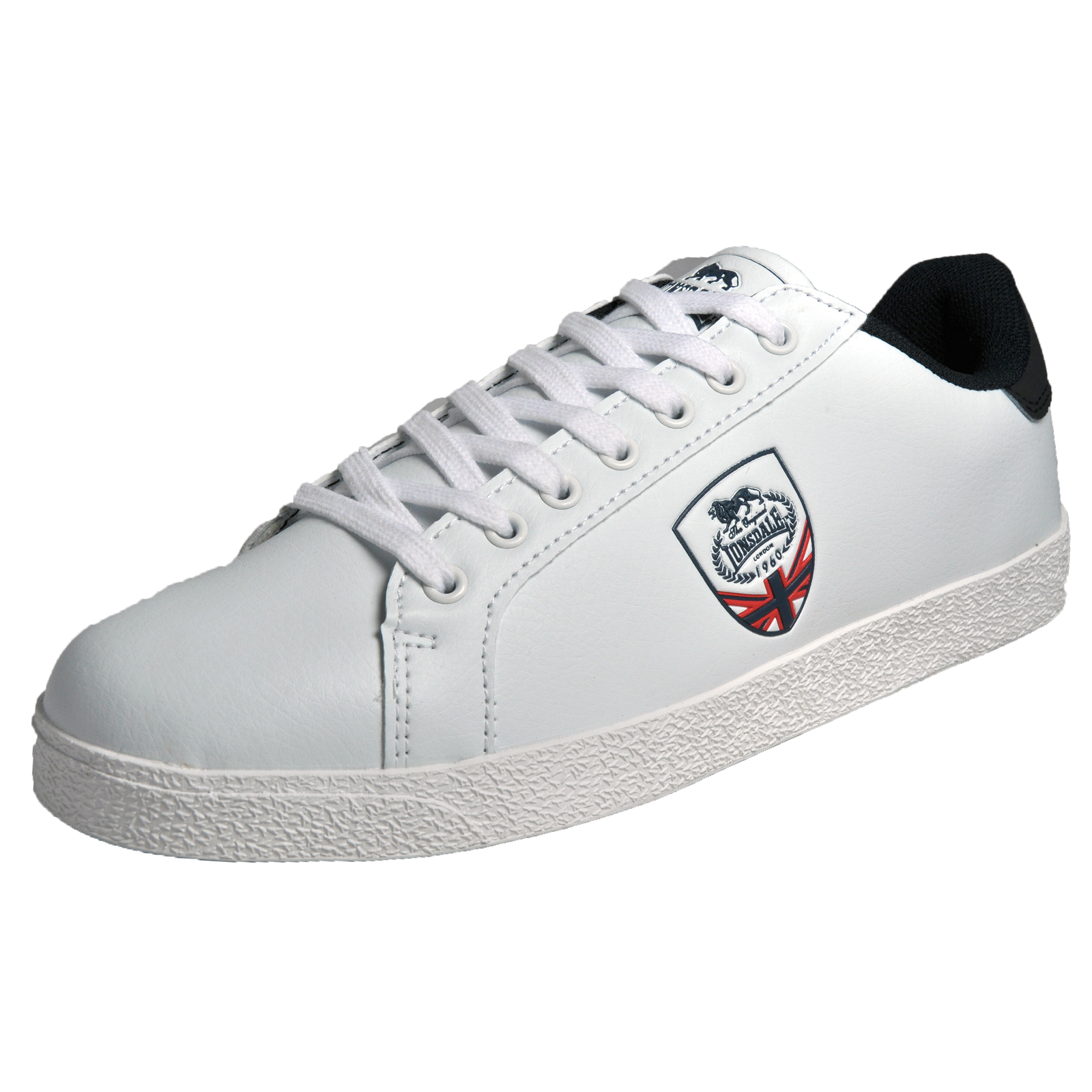 Lonsdale Chaussures Lowton Lonsdale SxUIKy44fs