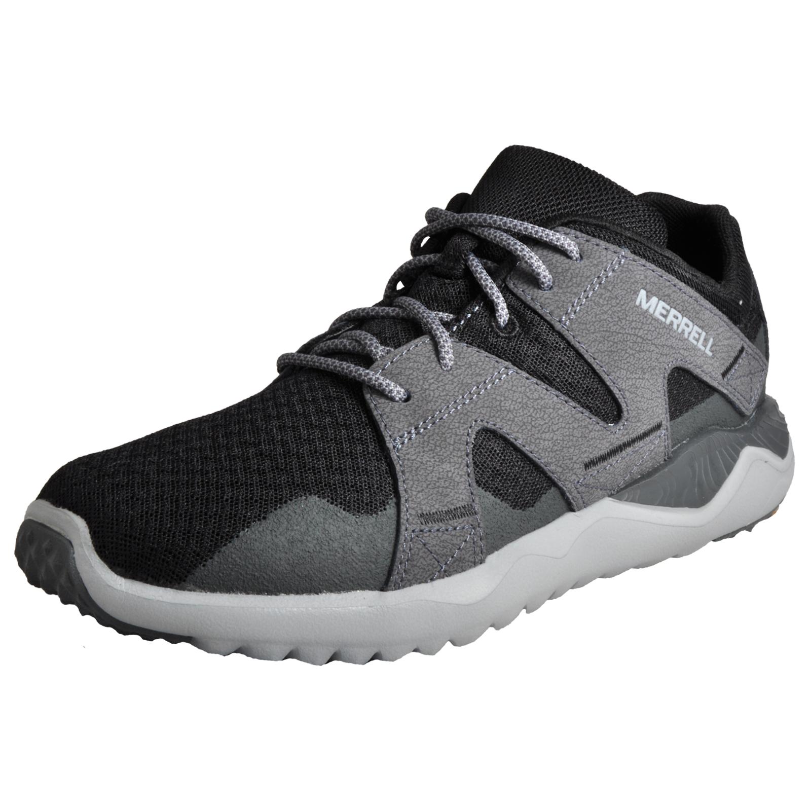 Merrell J91355 Sneakers Hombre BLACK 43.5 ARl7LjF