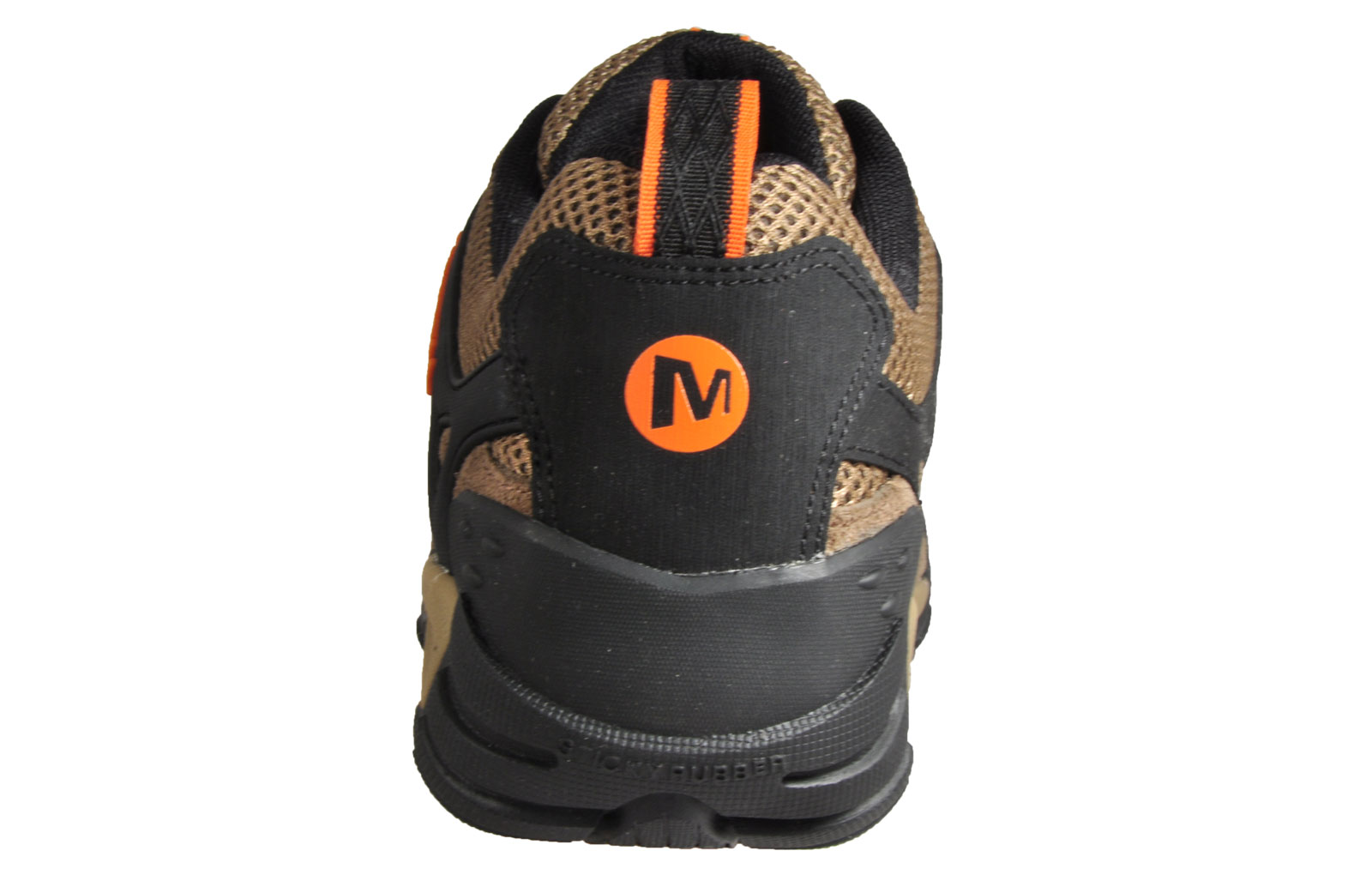 3bfbc3415cb5 Merrell Yokota Ascender Ventilator Men s Walking Hiking Outdoor Shoes Brown