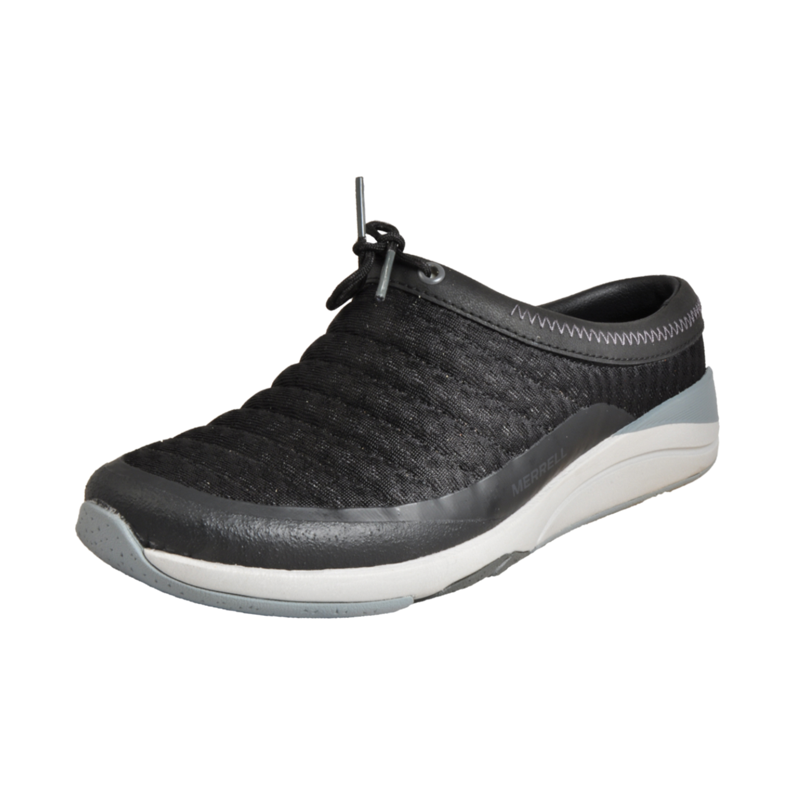 Details about Merrell Womens Ladies Applaud Breeze Slip On Casual Outdoor  Sports Shoes Black U 2afbefb38