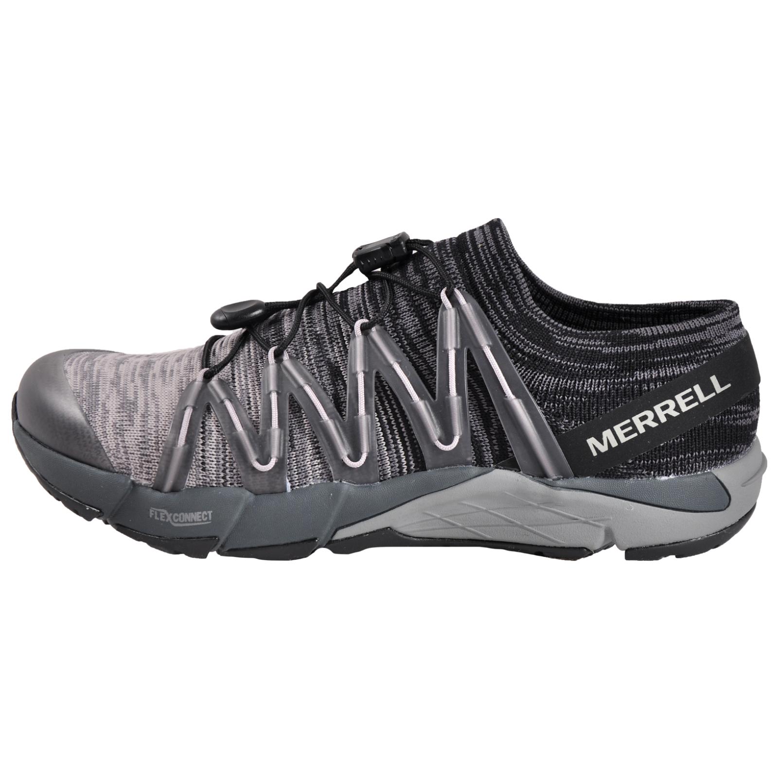 Merrell Femme Bare Access Flex Trail Chaussures De Course Baskets Baskets Rose