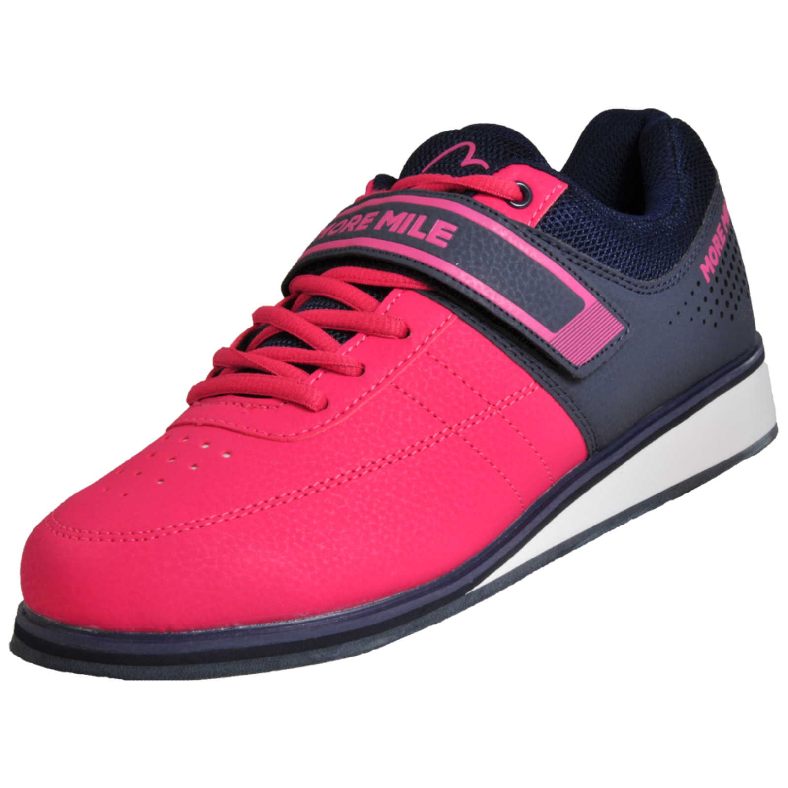 26b0a84e502a07 More Mile Lift 4 Women s Weightlifting Cross Fit Gym Training Shoes ...