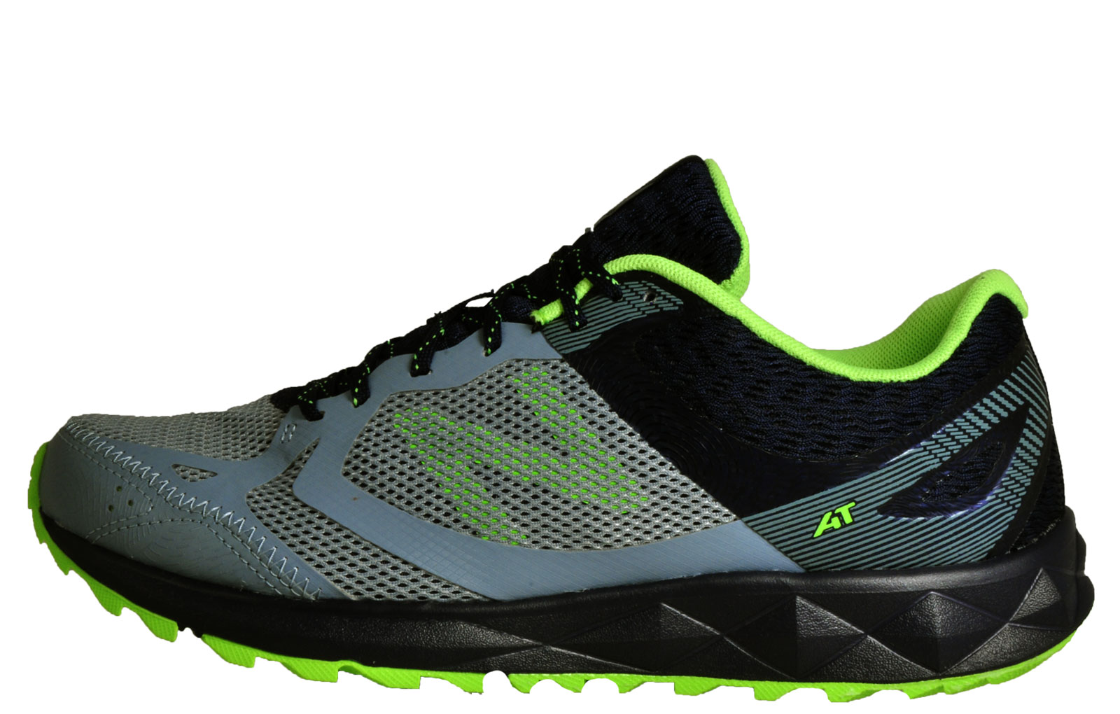 check out 4946c 5bb32 ... italy new balance 590 v3 mens all terrain trail running shoes grey  e8b77 086f9