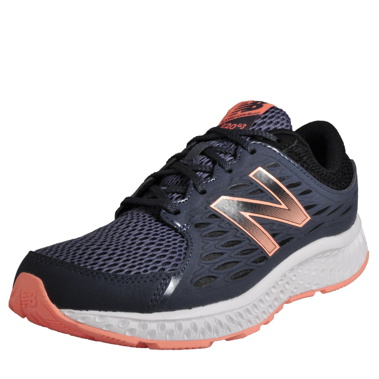 Womens 490v4 Fitness Shoes, Blue (Navy), 4.5 UK 37 EU New Balance