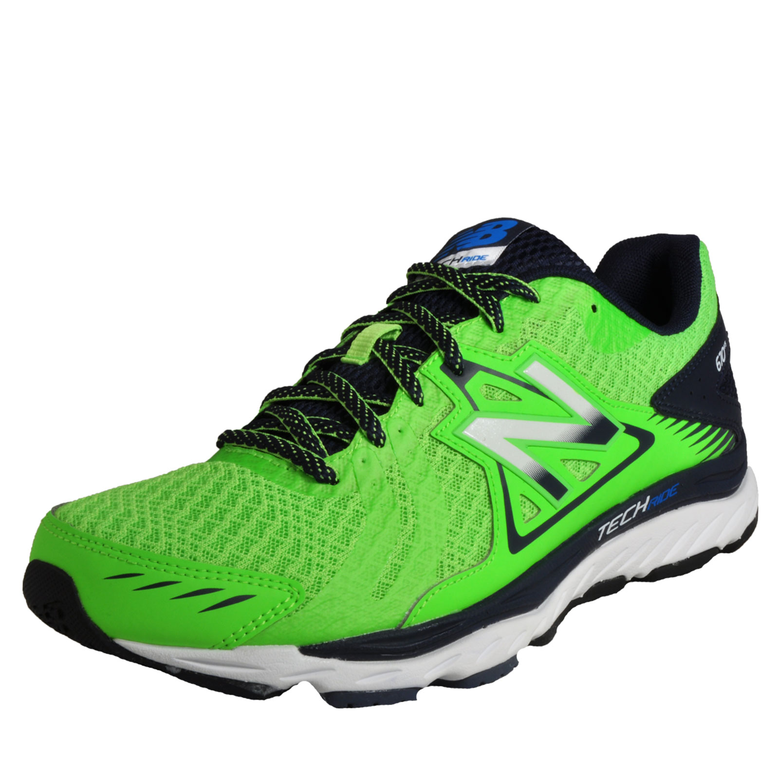 d7265990170c Details about New Balance 670 V5 Men s Running Shoes Gym Fitness Trainers  Green