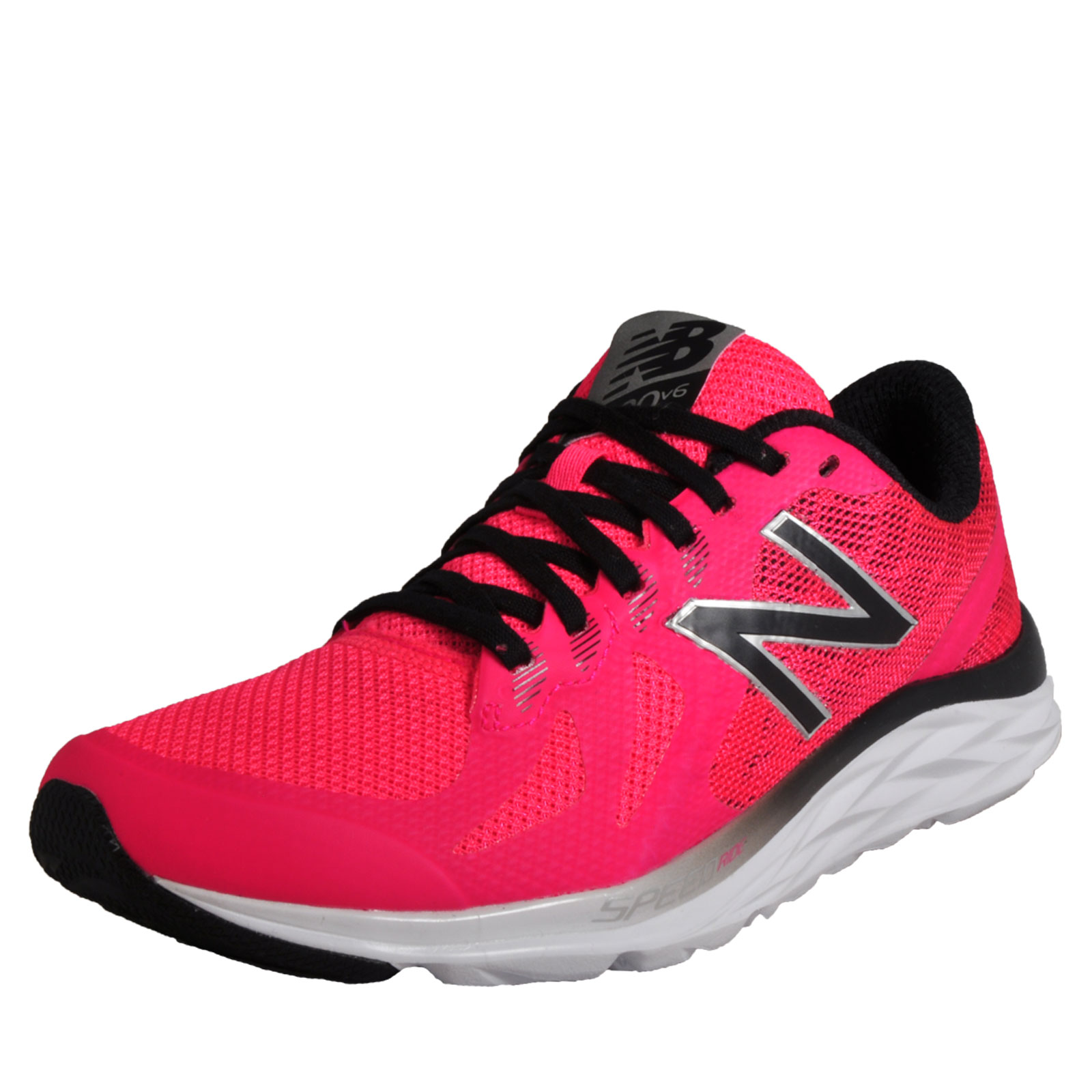 grossiste 14573 66bd0 Details about New Balance 790 V6 Women's Premium Running Shoes Gym Fitness  Trainers Pink