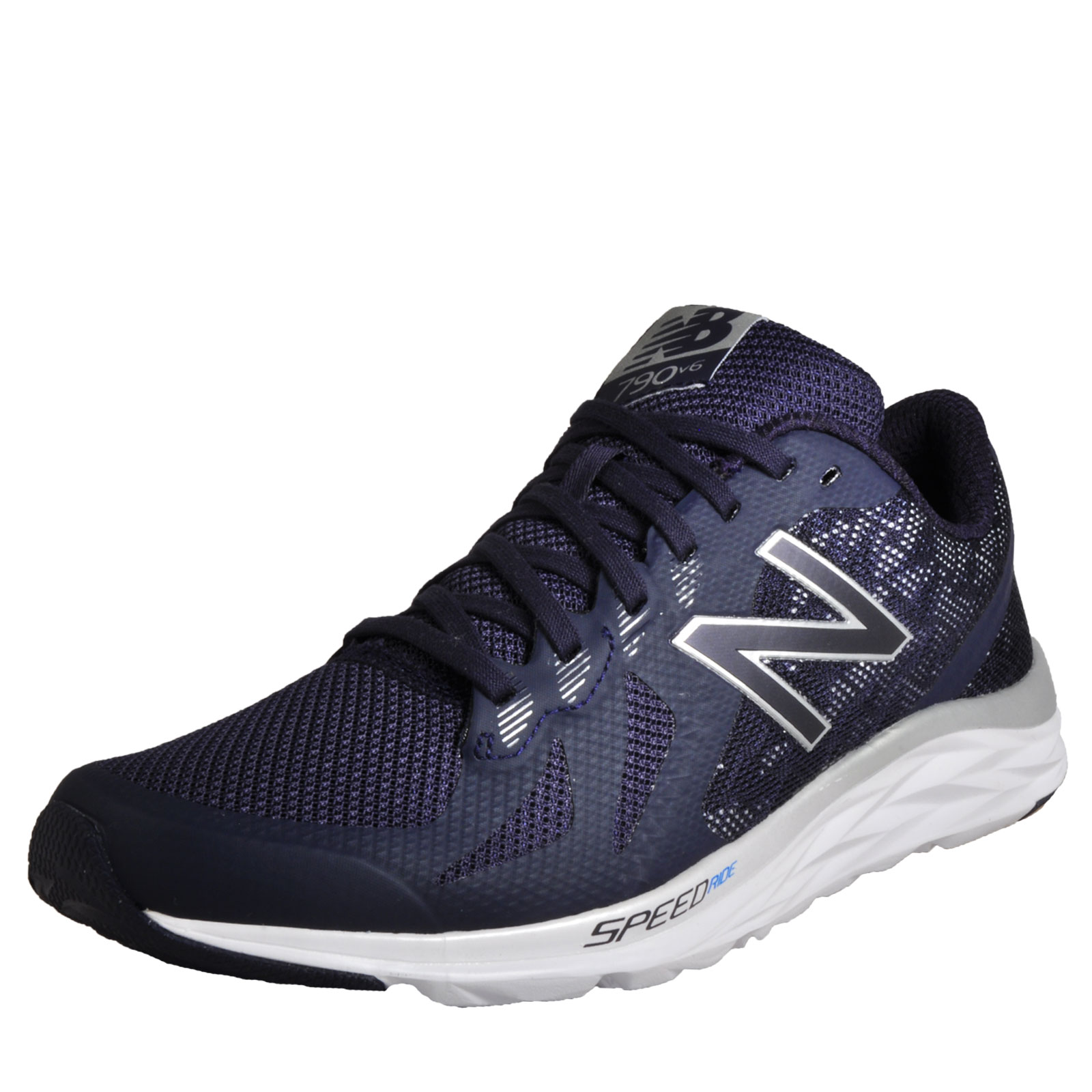 la meilleure attitude 158df 170fa Details about New Balance 790 V6 Mens Premium Running Shoes Fitness Gym  Workout Trainers Navy