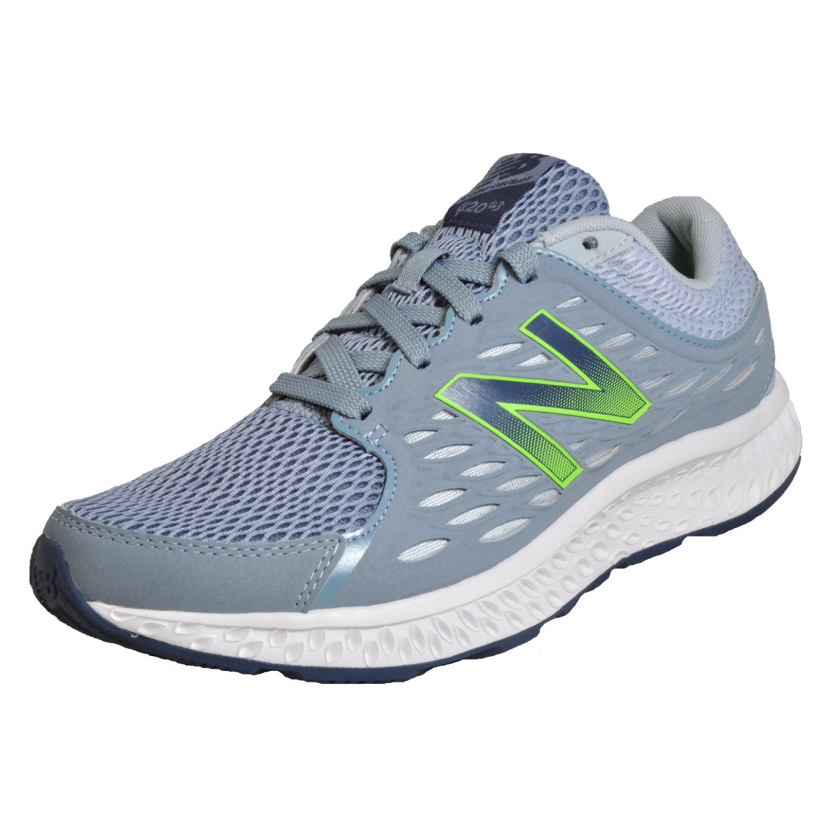 4e833398253864 Details about New Balance M420 V3 Men s Premium Running Shoes Fitness Gym  Trainers Grey