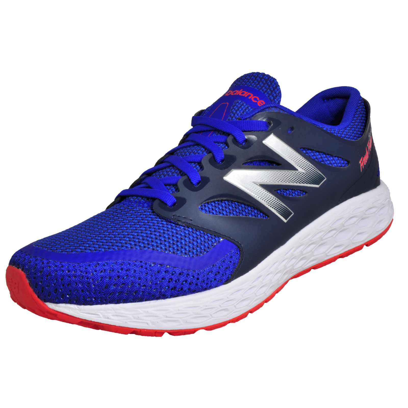 New Balance Fresh Foam Boracay v2 Men/'s Running Shoes Gym Fitness Trainers Blue