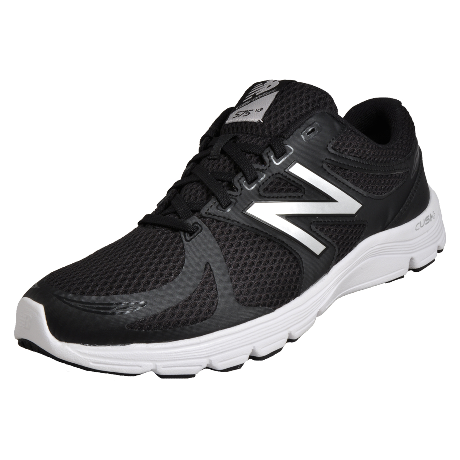 magasin d'usine c47dc a3871 Details about New Balance 575 V3 Men's Premium Running Shoes Fitness Gym  Trainers Black