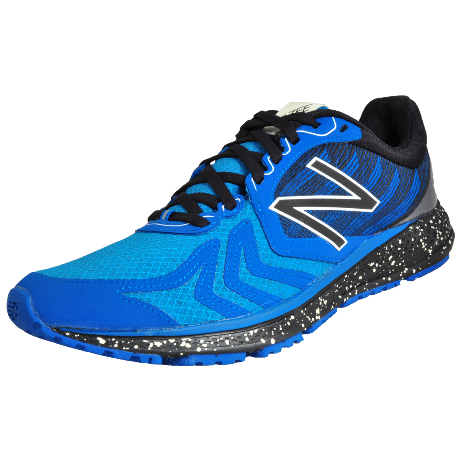 premium selection 55bfe bd4e7 Details about New Balance Vazee v2 Protect Pace Men's Premium Running Shoes  Trainers Blue