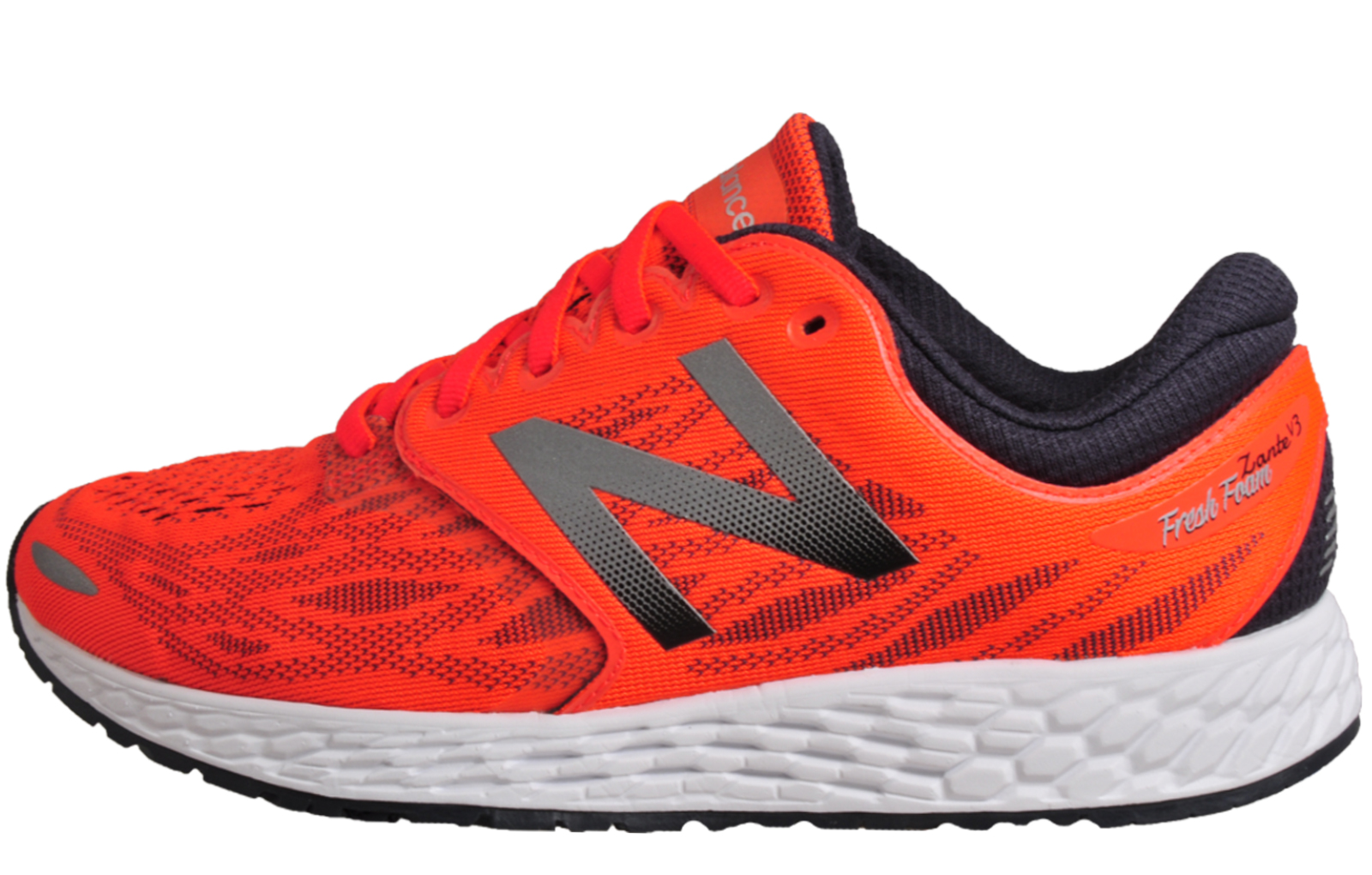 New Balance Zante v3 Fresh Foam Men s High-Performance Running Shoes ... d70bfb490c4a2