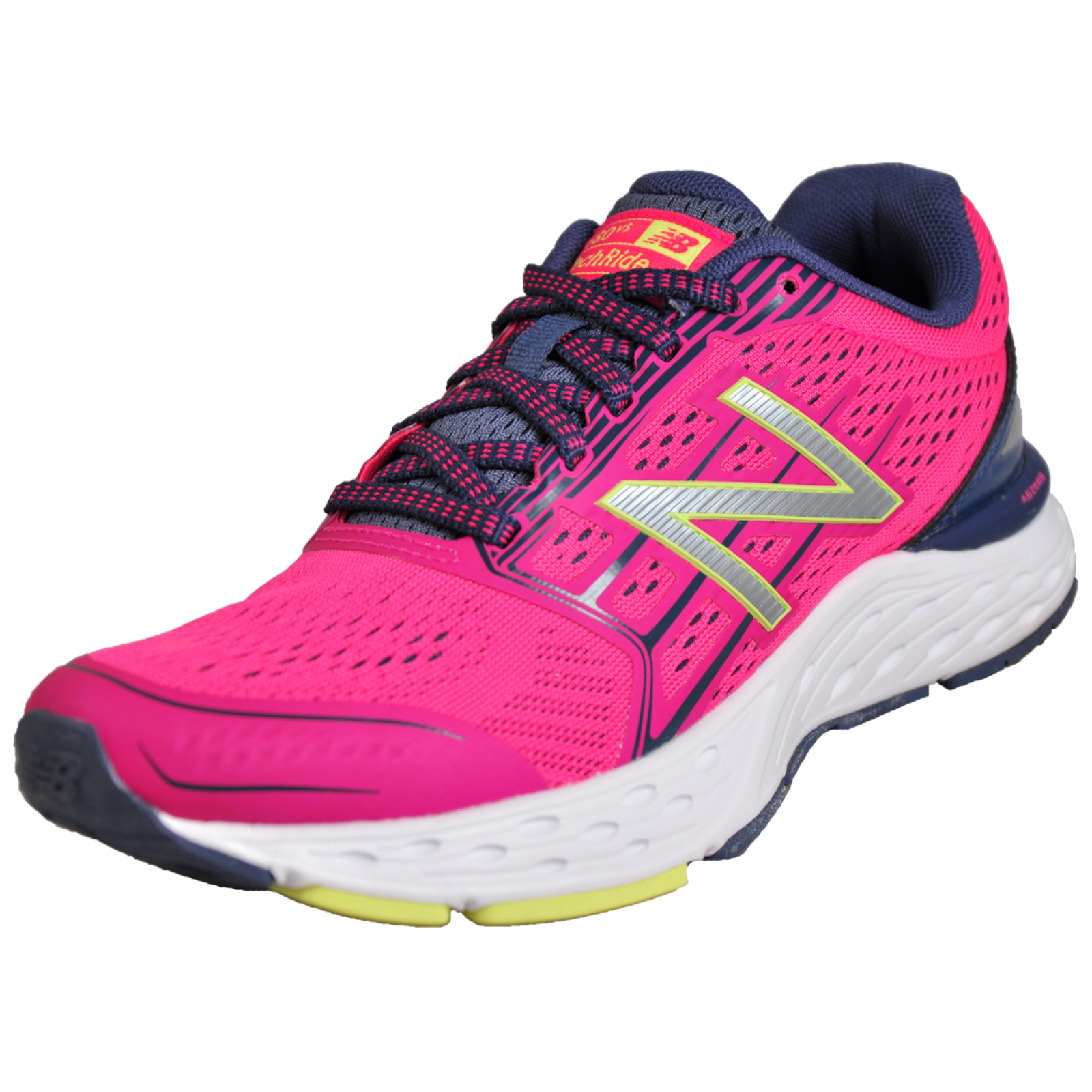 140bd3341a96 Details about New Balance 680 v5 Women s Premium Running Shoes Fitness Gym  Trainers