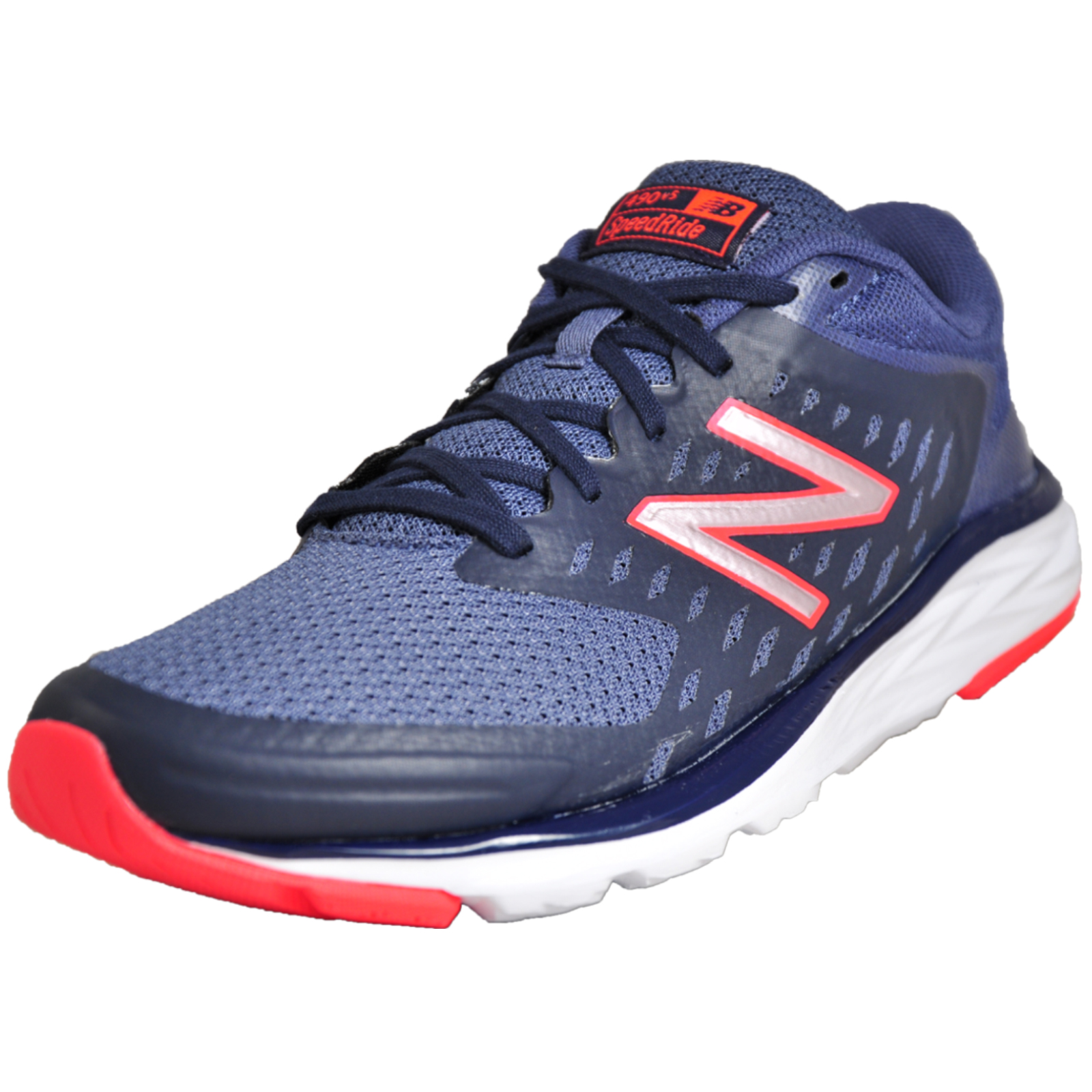69b39ab6a00da4 Details about New Balance 490 v5 Women s Premium Running Shoes Fitness Gym  Workout Trainers