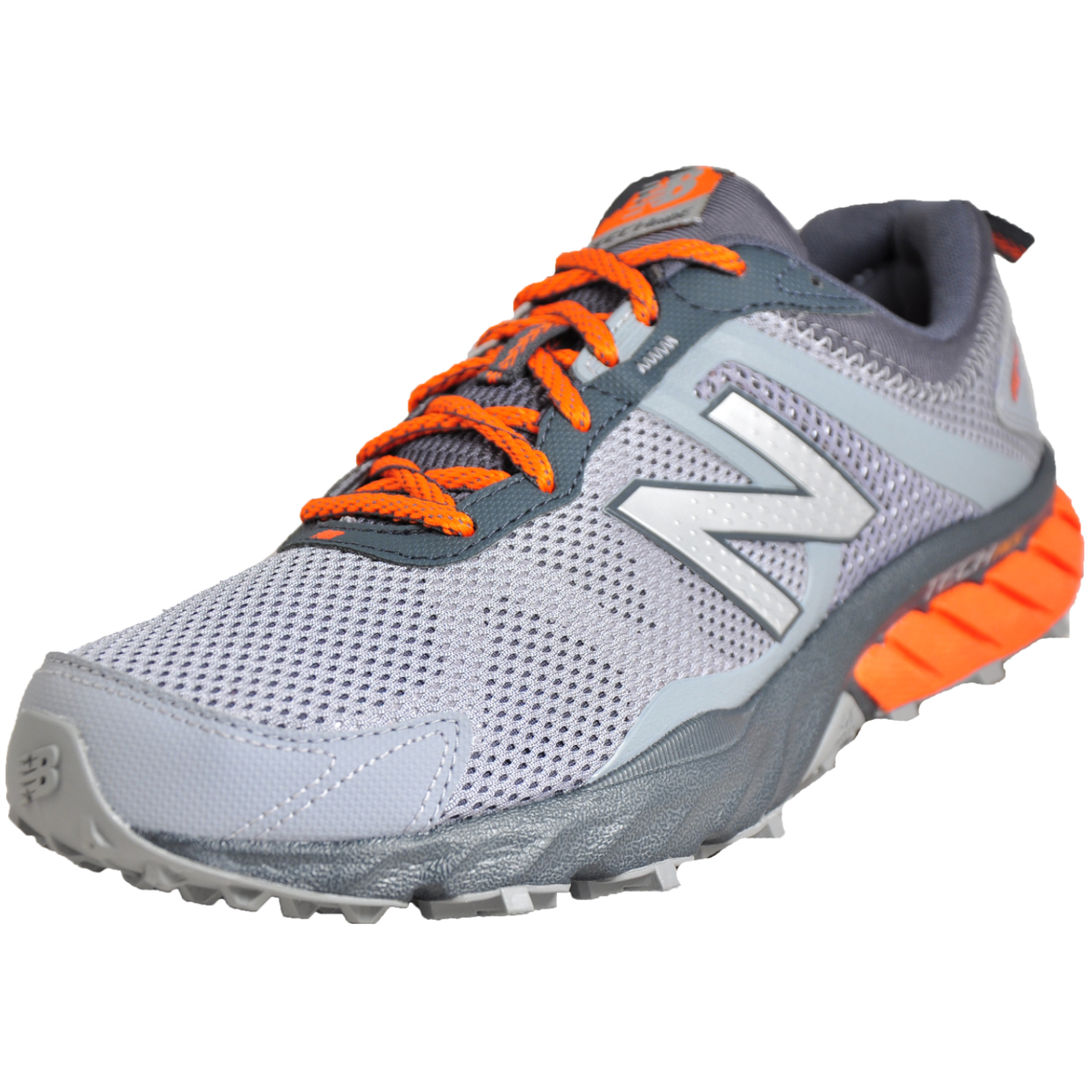 Details about New Balance 610 v5 All Terrain Trail Men s Running Shoes  Trainers UK 8 Wide Fit 4d00c26b2
