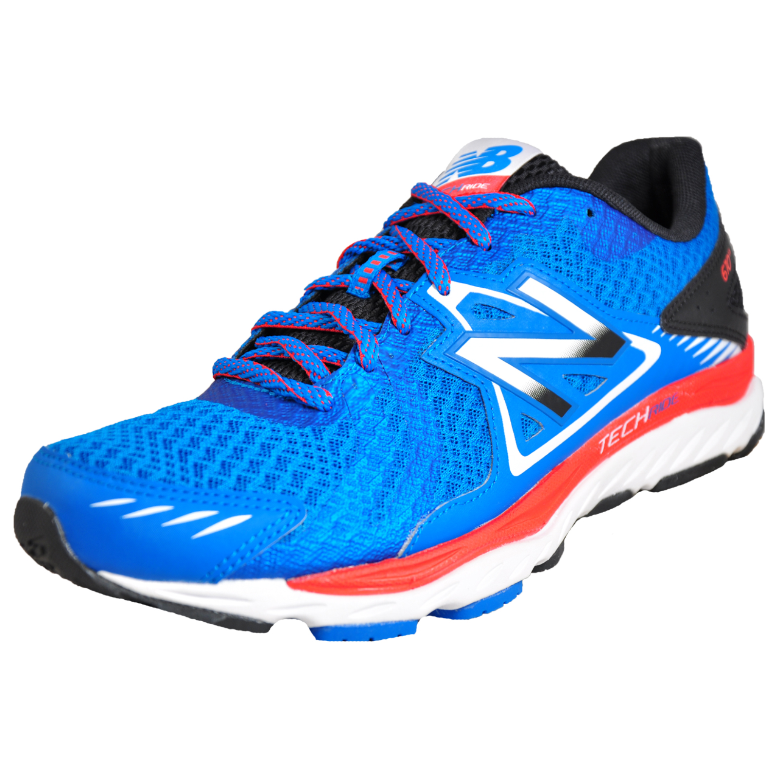 95d22ac3efd5 Details about New Balance 670 v5 Mens Elite Running Shoes Fitness Gym  Trainers Blue