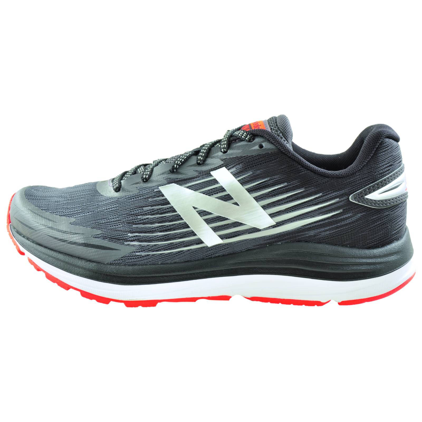 official photos 992be a2f41 Details about New Balance Synact 660 V5 Premium Mens Running Shoes Gym  Fitness Trainers Black
