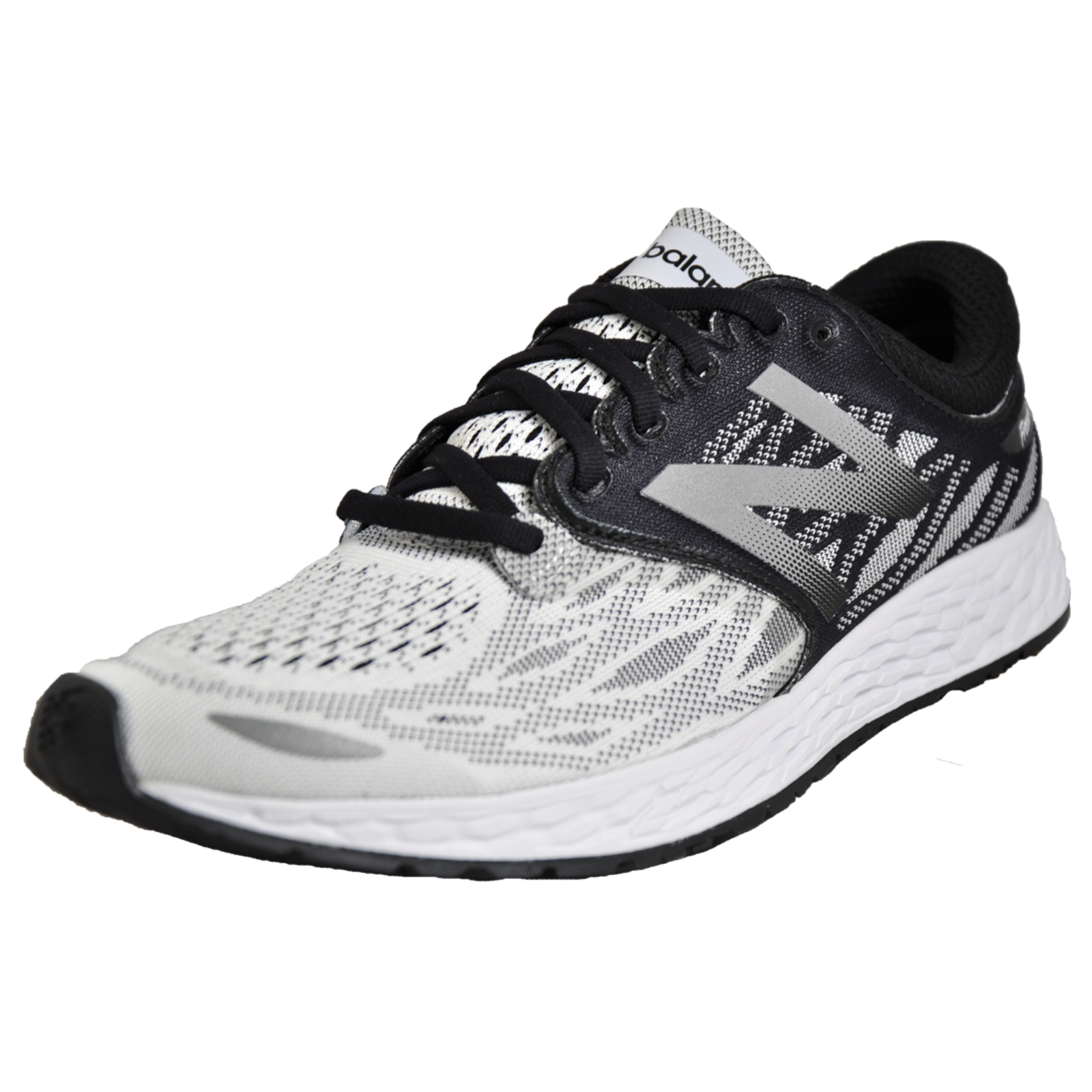 9e265596947b7 Details about New Balance Fresh Foam Zante v3 Men's Running Shoes Gym  Fitness Trainers