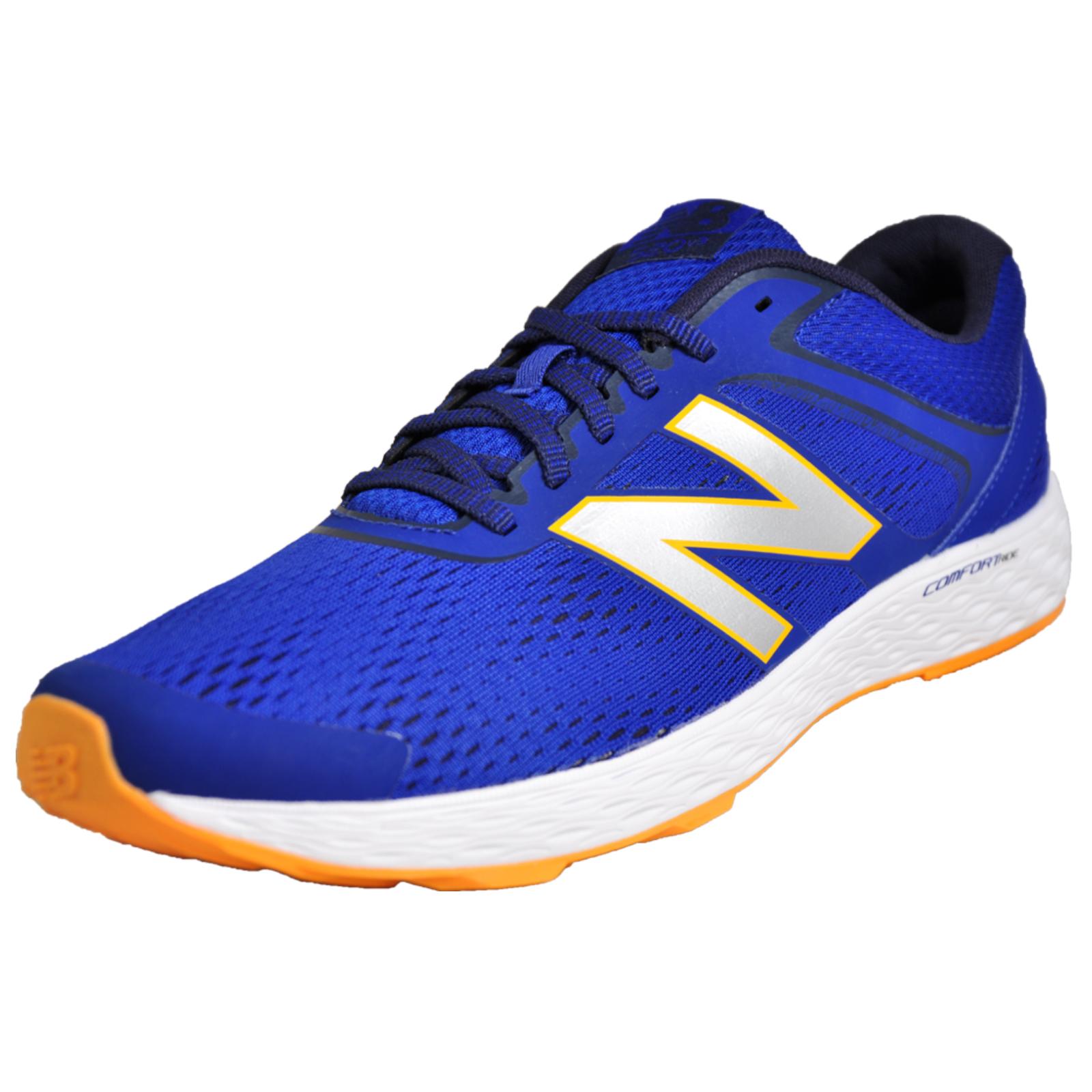 ea4cb7de3 New Balance 520 v3 Men s Running Shoes Fitness Gym Workout Trainers Blue