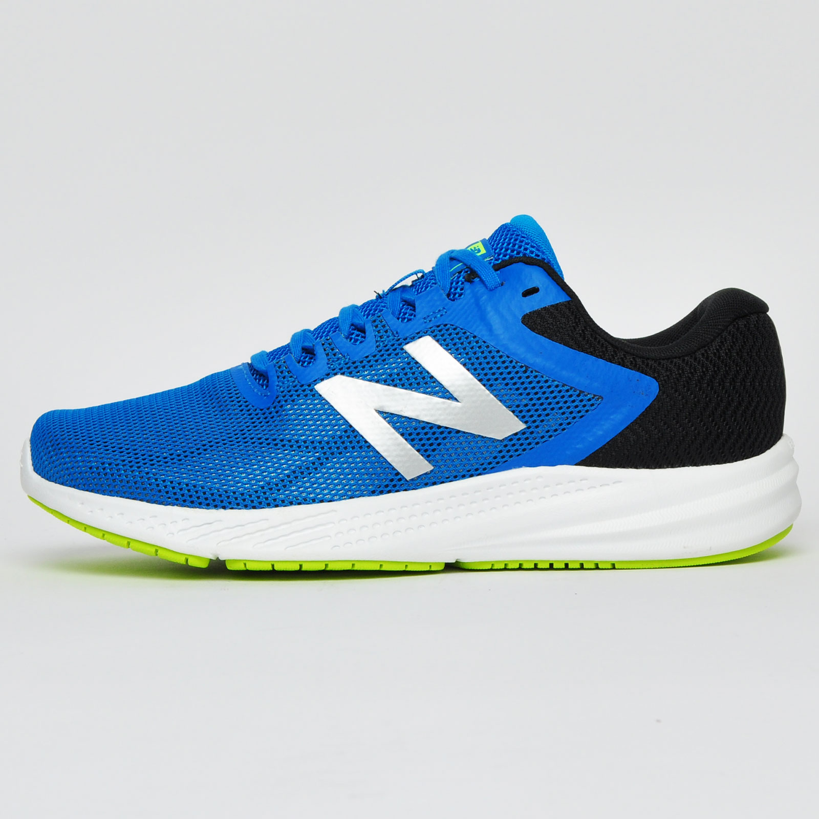 Running Shoes Gym Trainers Blue